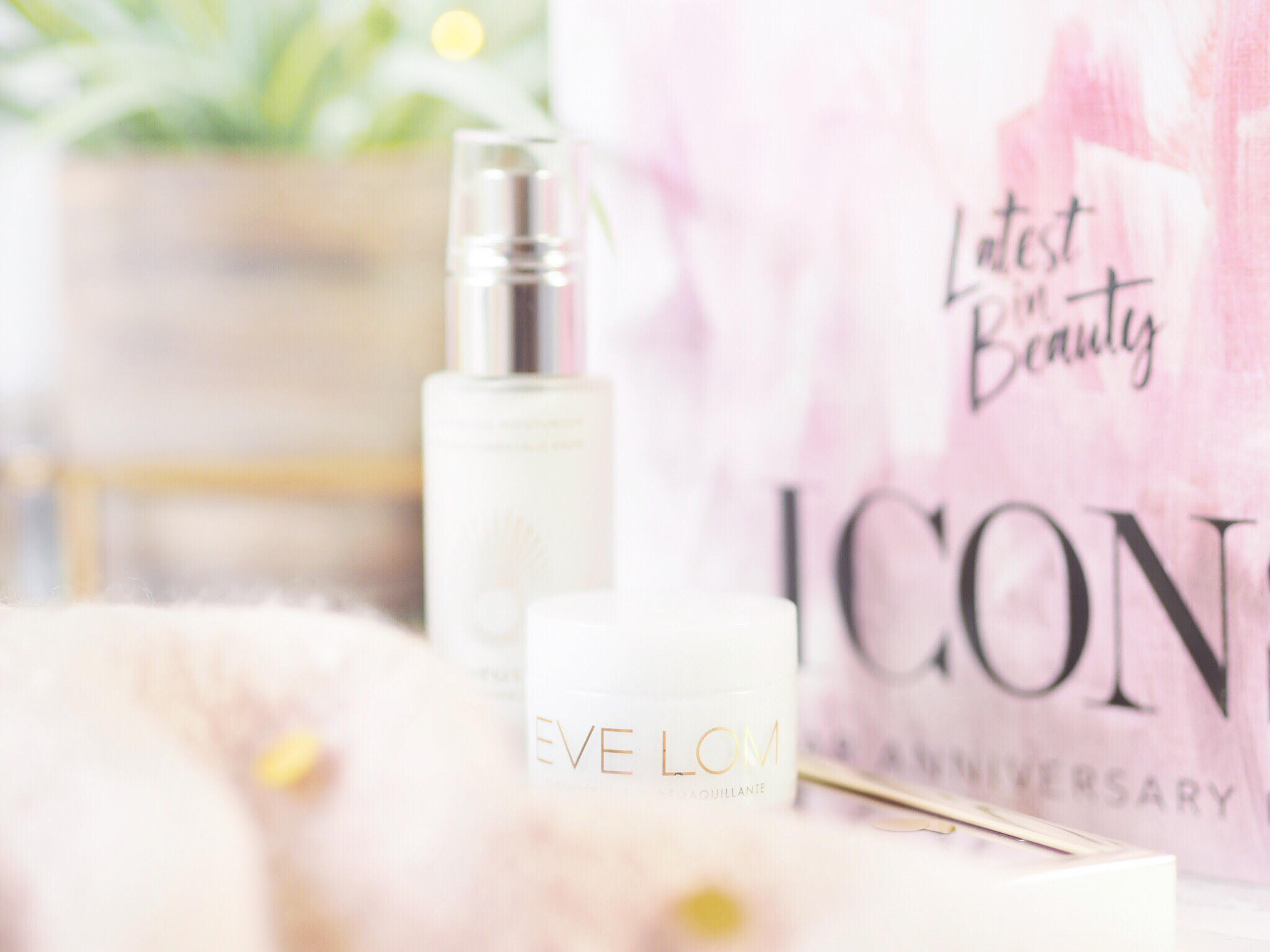 Eve Lom Cleanser & Muslin Cloth