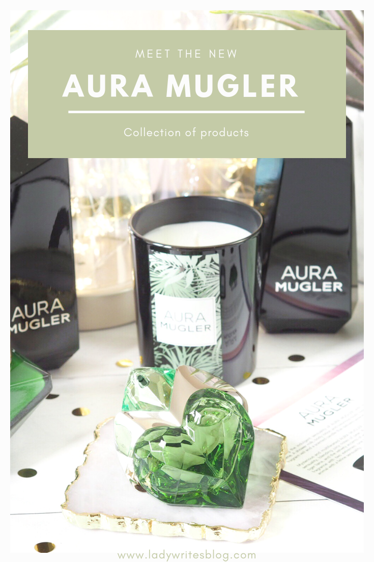 Aura Mugler Review