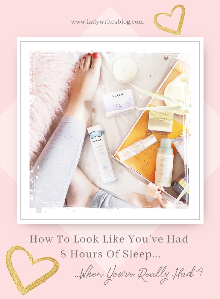 Beauty Sleep Secrets
