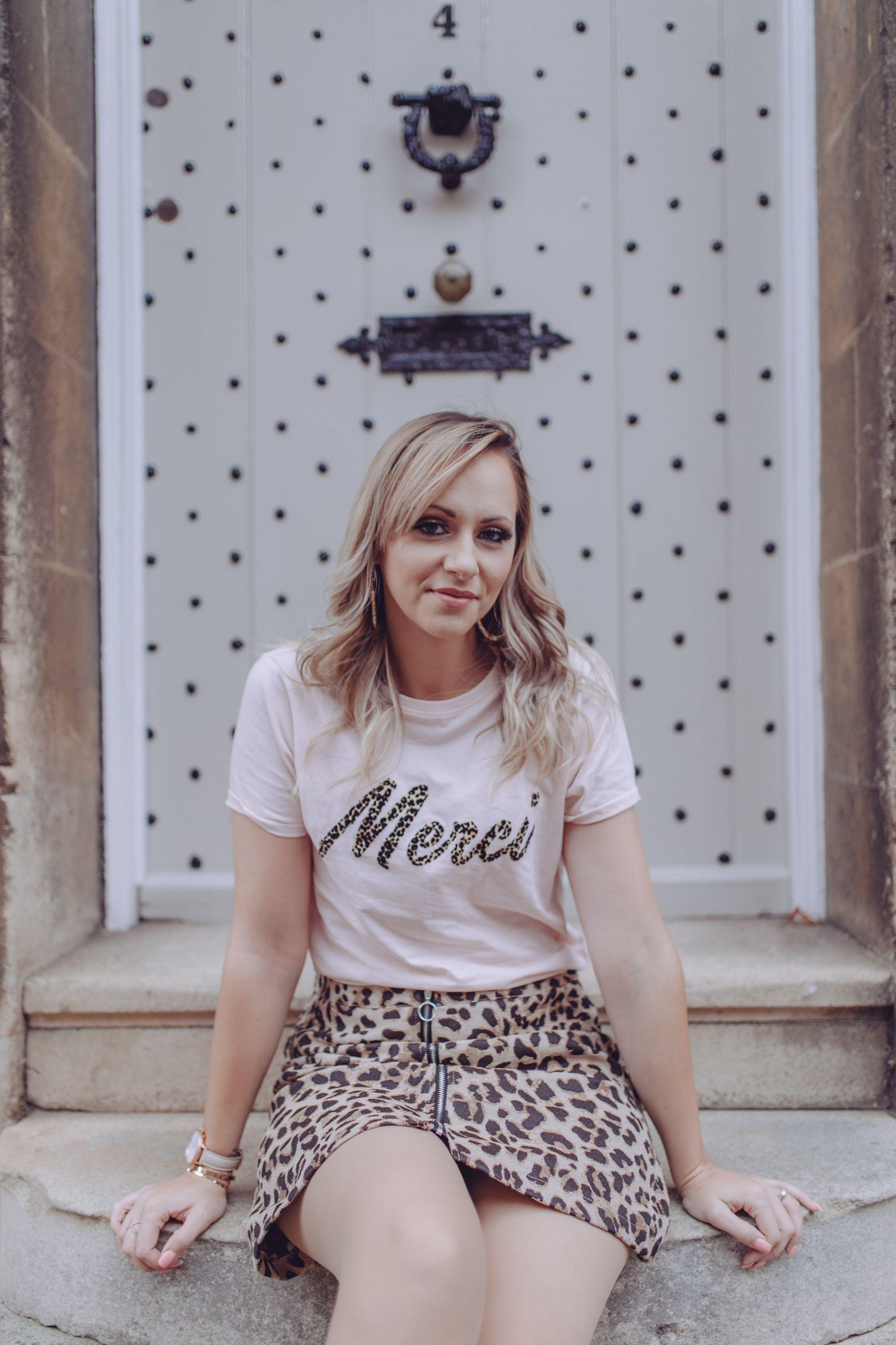 Chloe Brewer