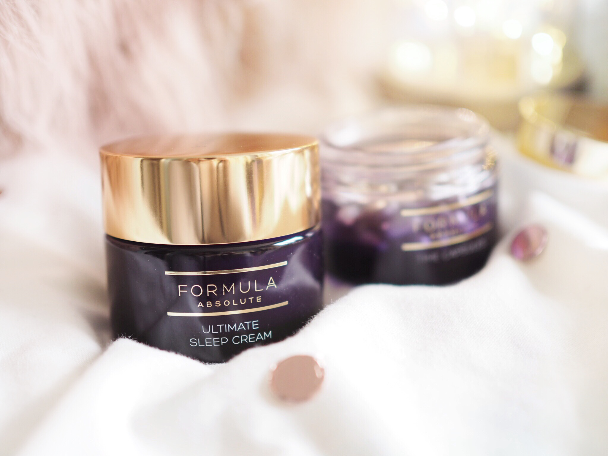 Formula Absolute Ultimate Sleep Cream Review