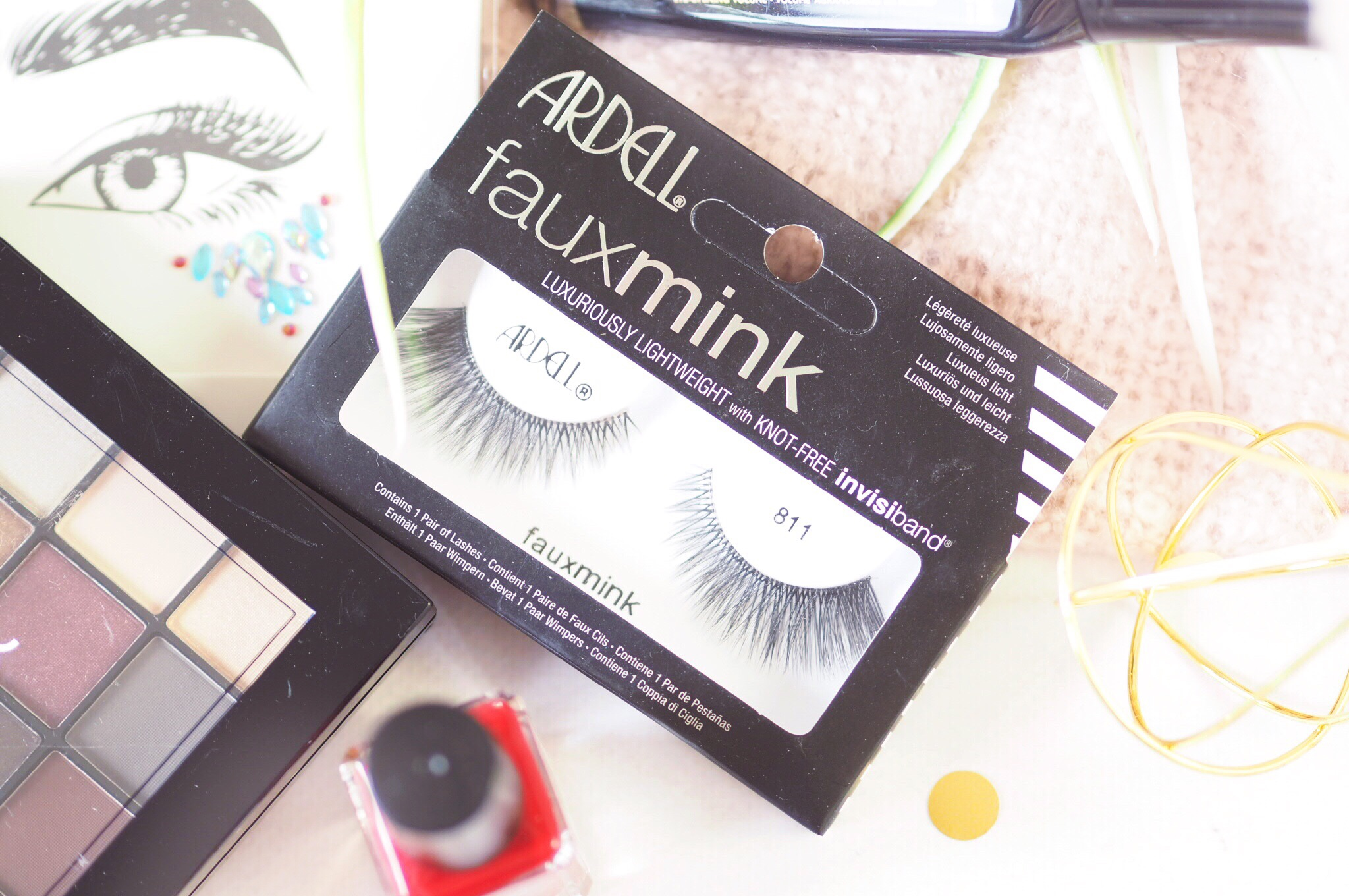 Ardell 811 Faux Mink Lashes