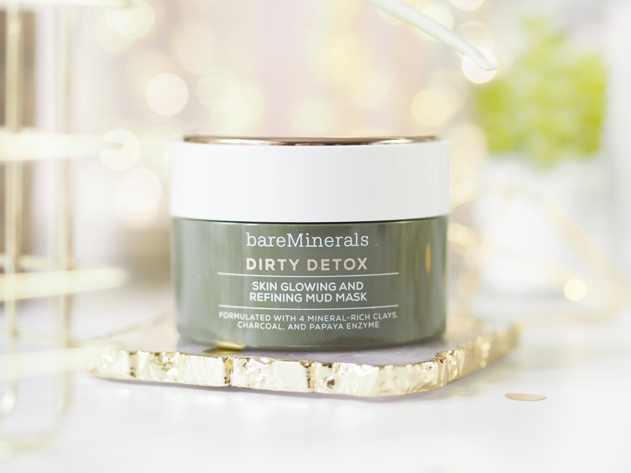Bare Minerals Dirty Detox Mask