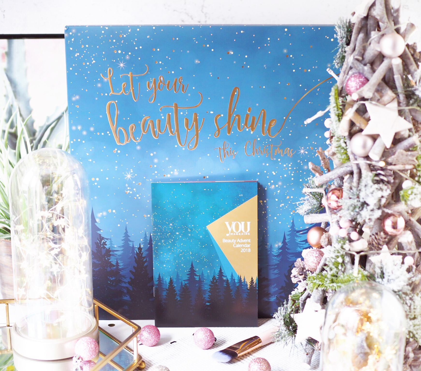 Latest In Beauty Advent Calendar Review