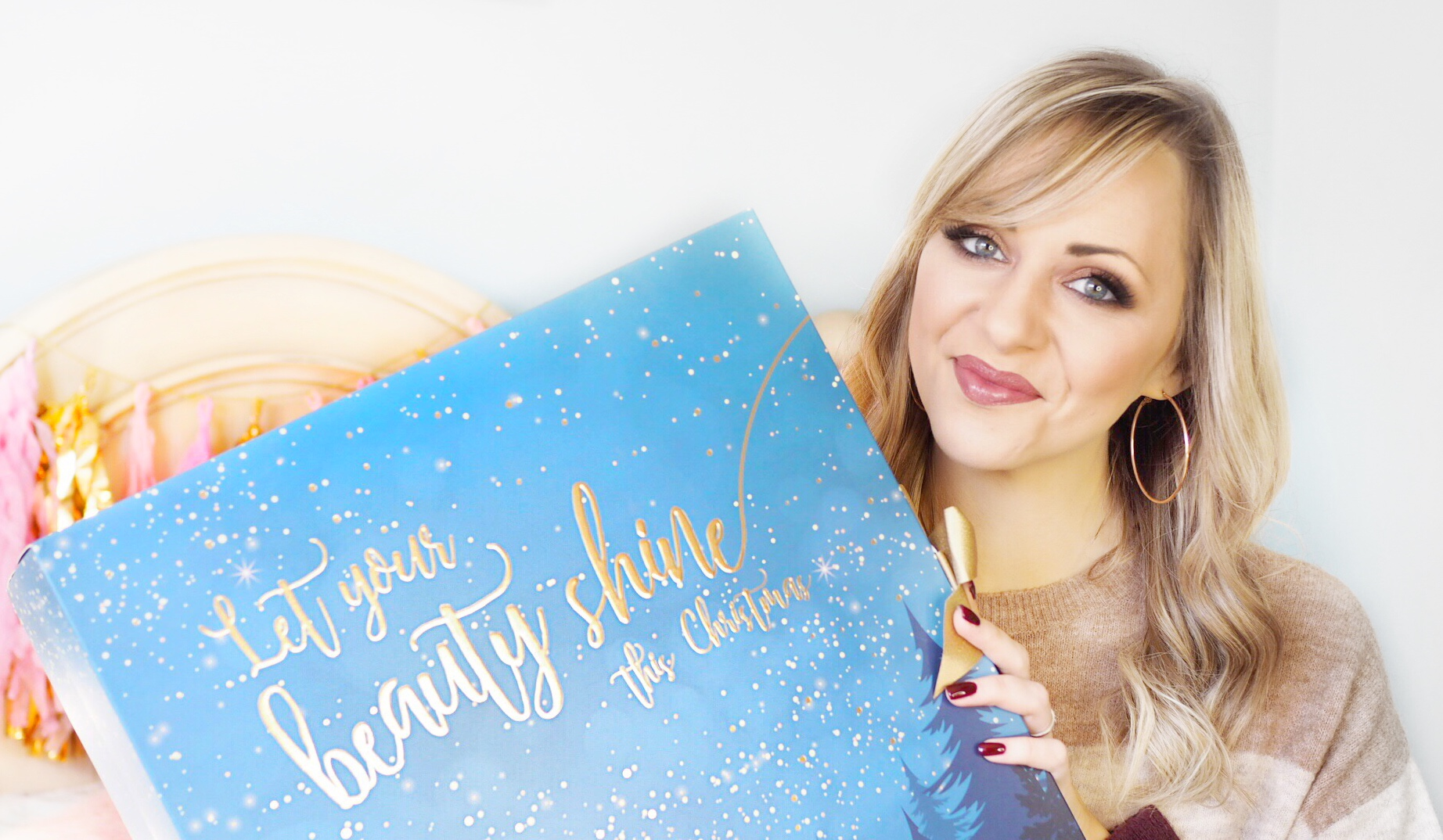Latest In Beauty Advent Calendar Unboxing!