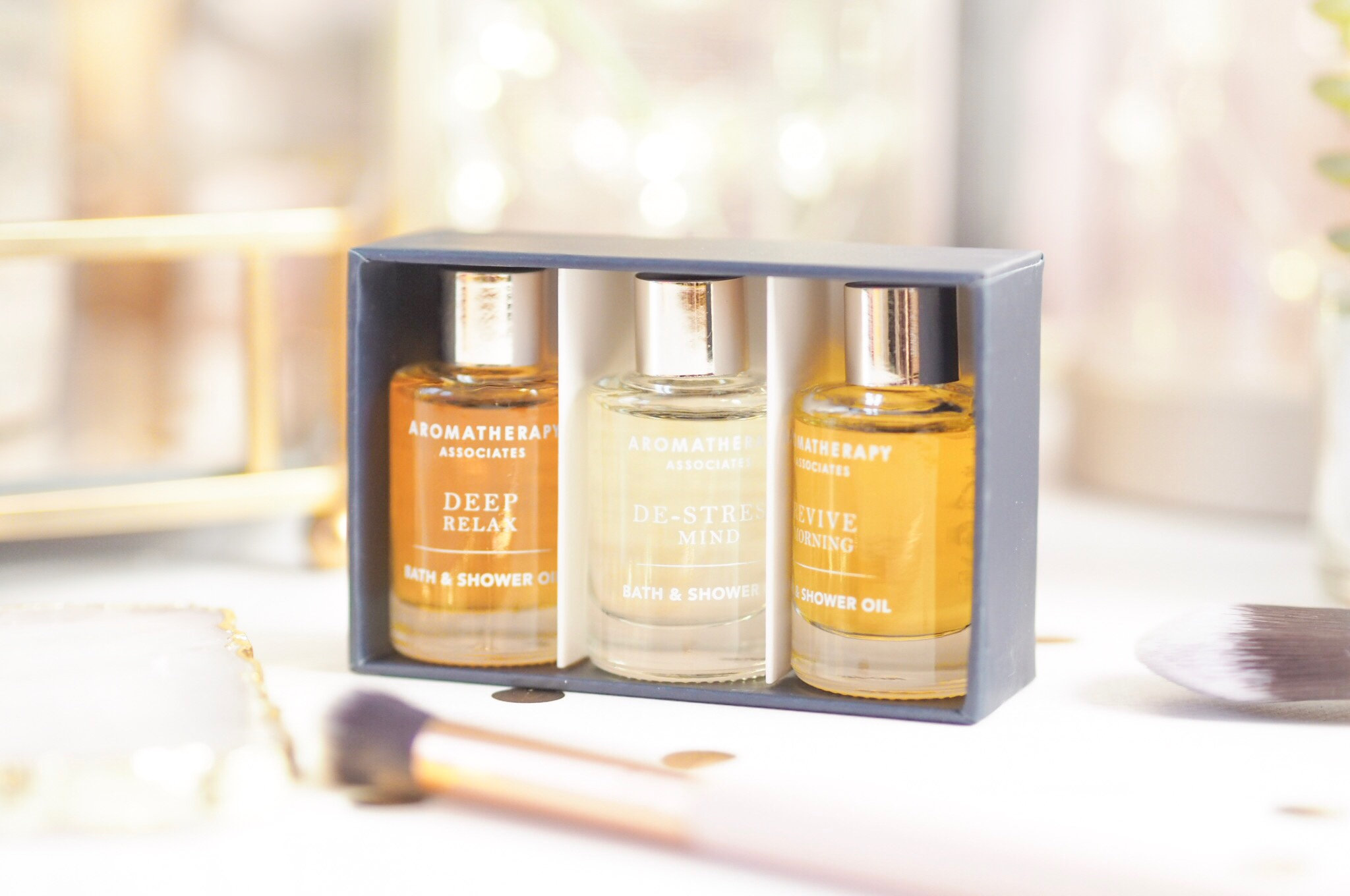 Aromatherapy Associates Essential Collection