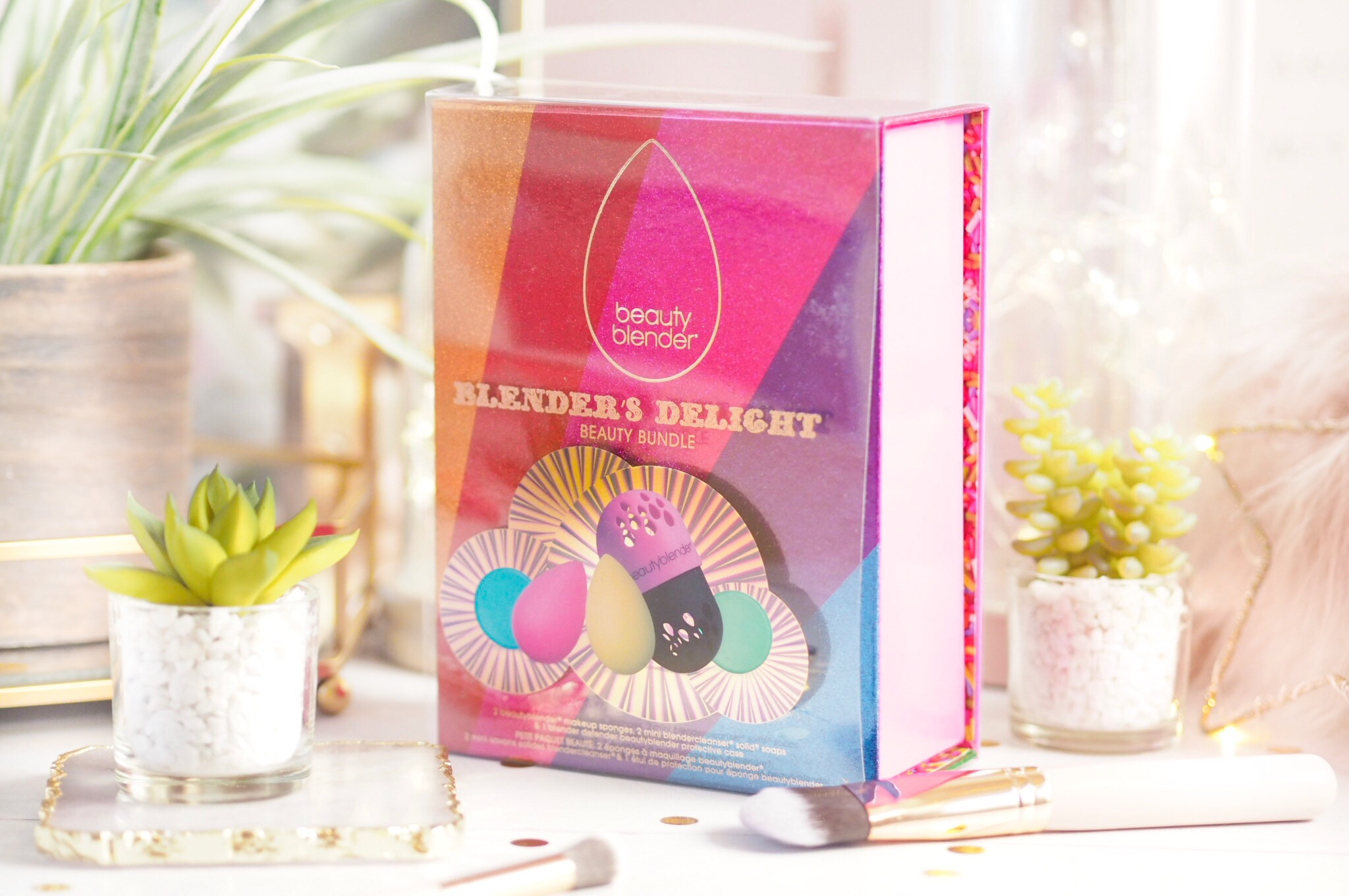 Beauty Blender Blender's Delight Gift Set