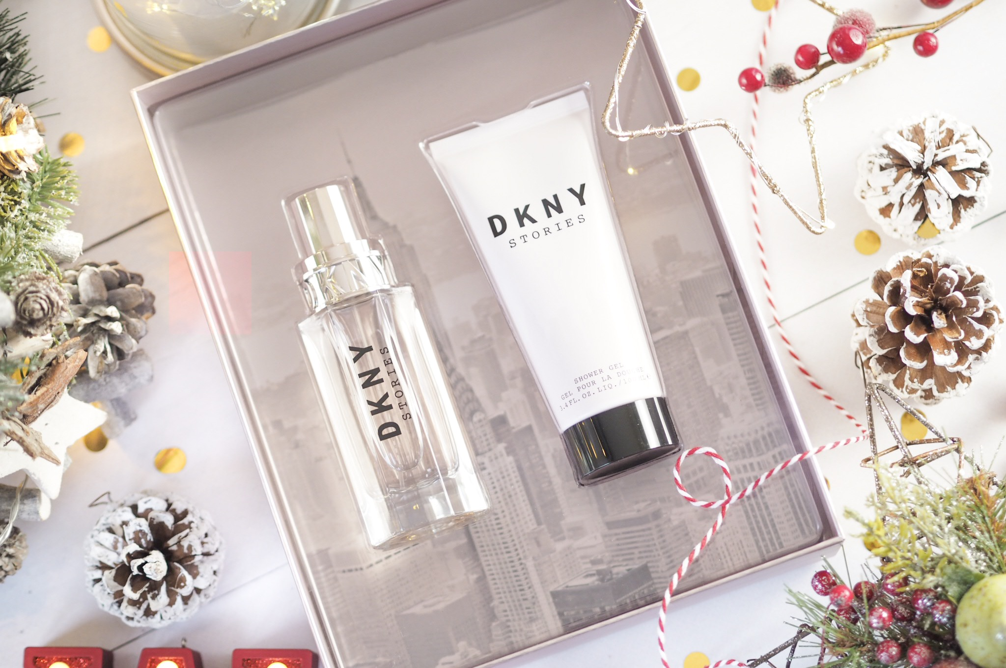 DKNY Stories Gift Set