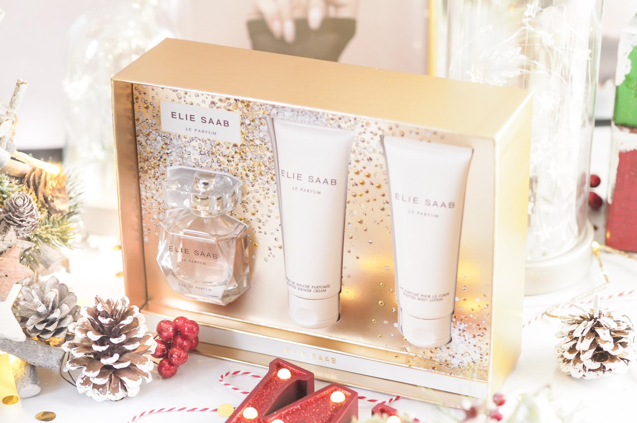 Ellie Saab Le Parfum Gift Set