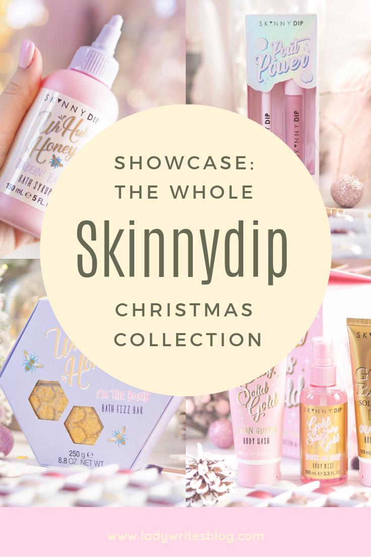 Skinnydip Christmas