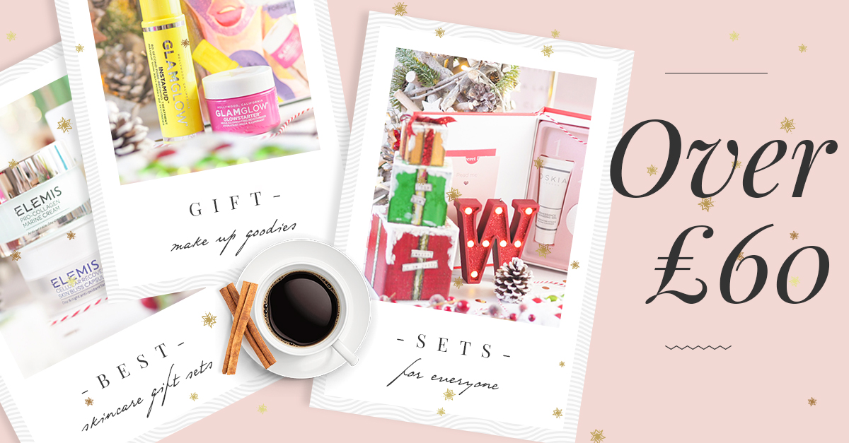 Christmas Gift Guide: The Gift Set Edit