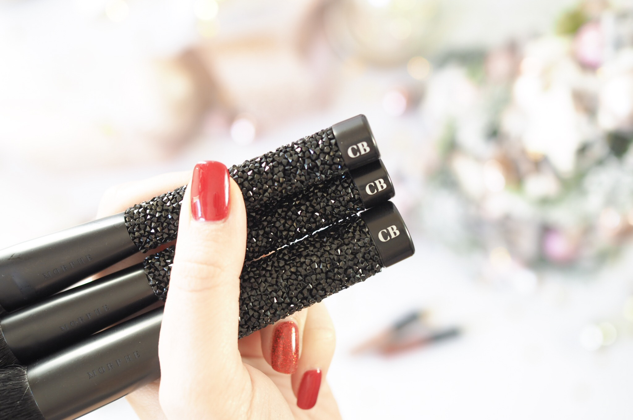 Morphe Bling Fling Brush Set Review