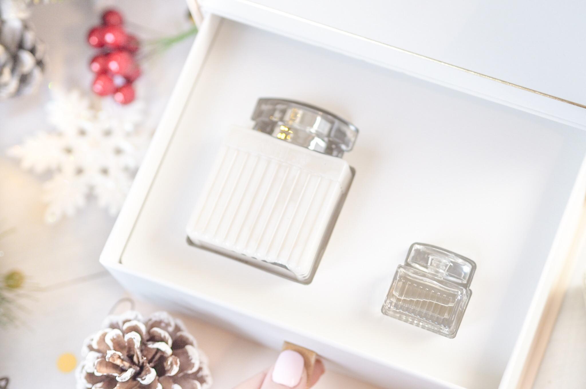 Chloe Signature Gift Perfume