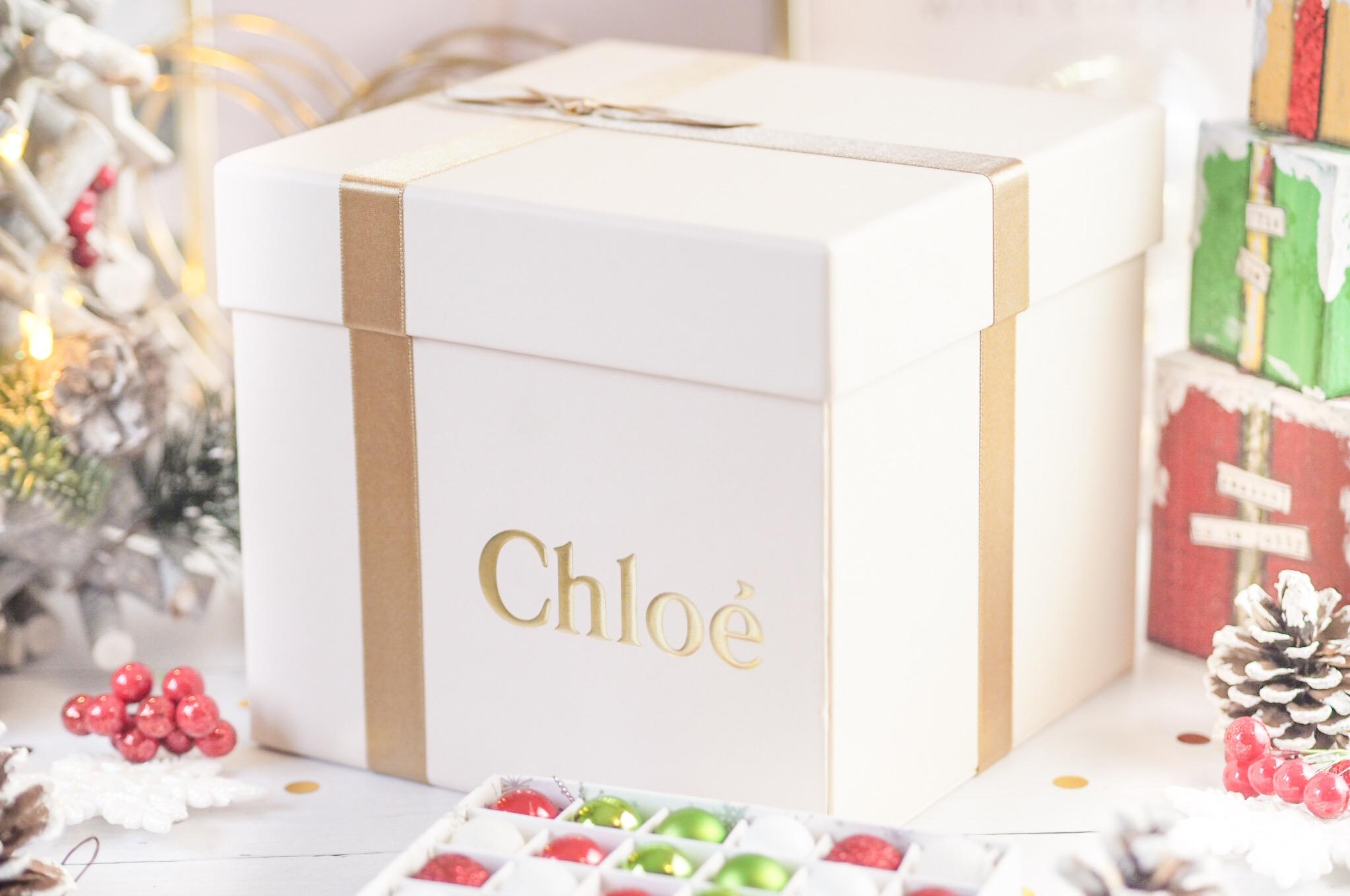 Chloe Signature Gift Set Christmas