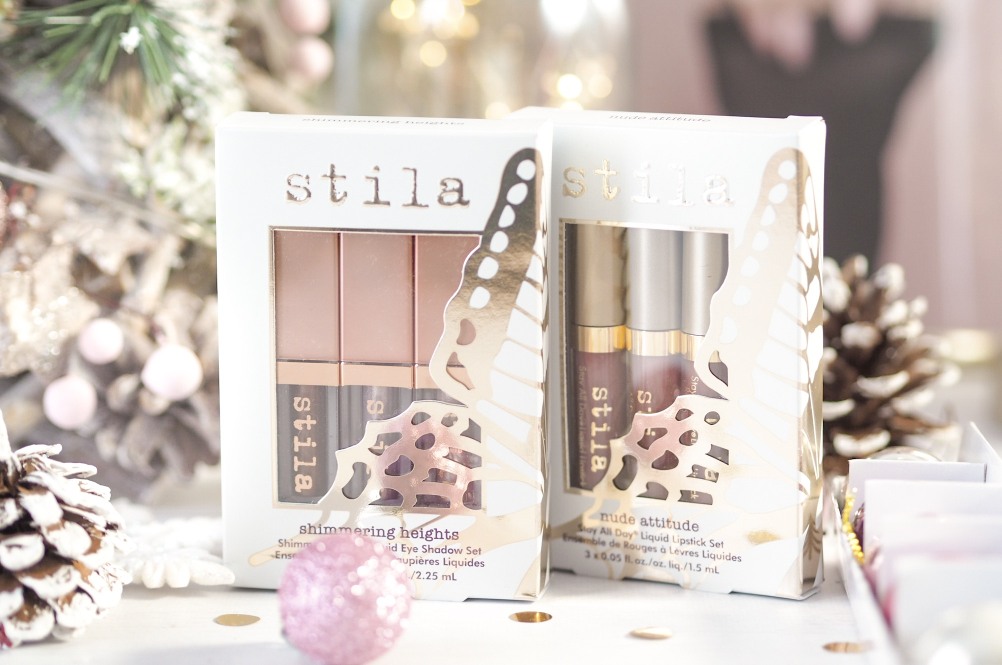 Christmas Gift Guide The Make Up Edit