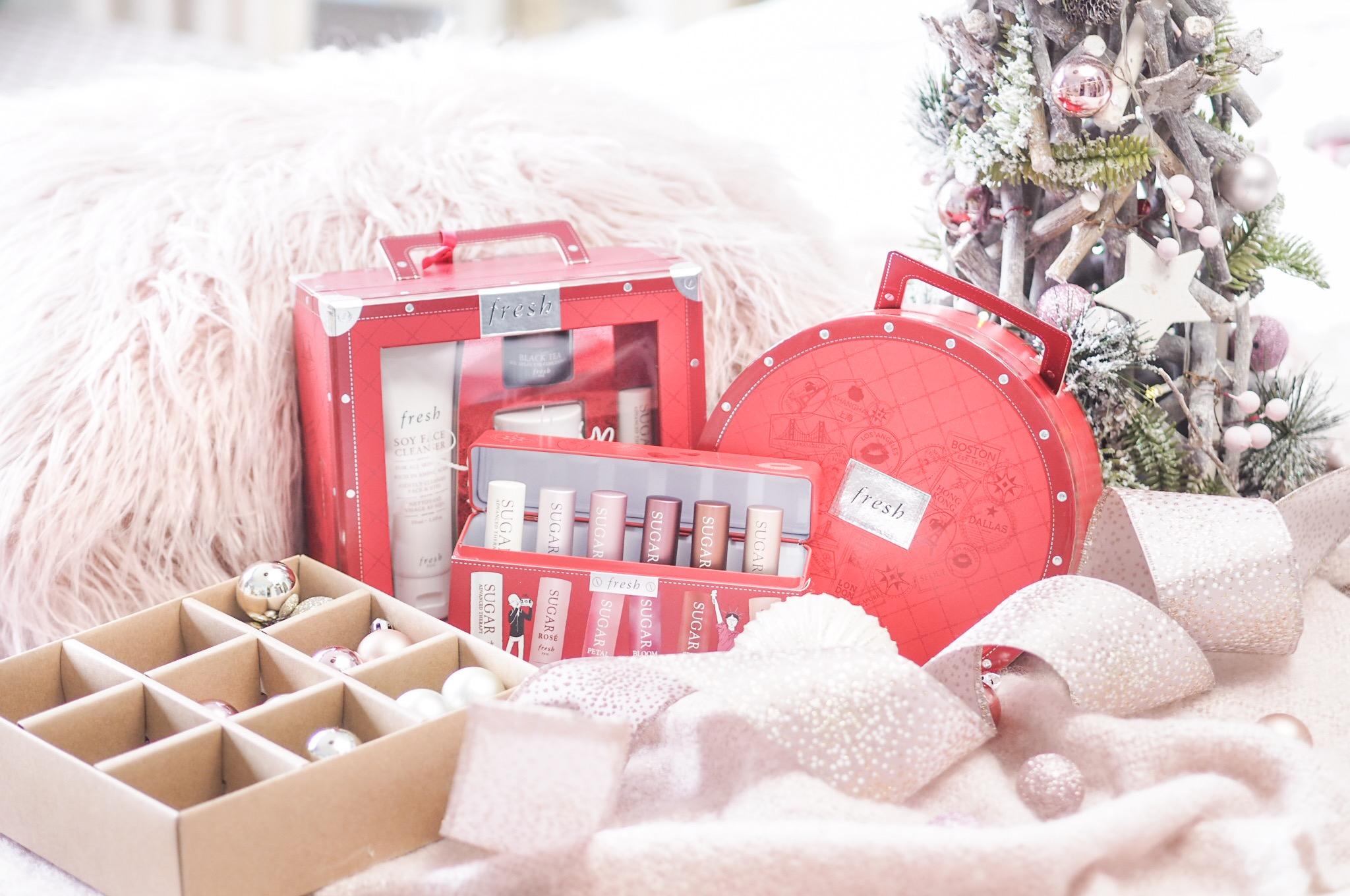 Fresh Christmas 2018 Collection