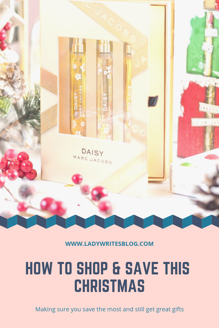 How To Shop & Save This Christmas