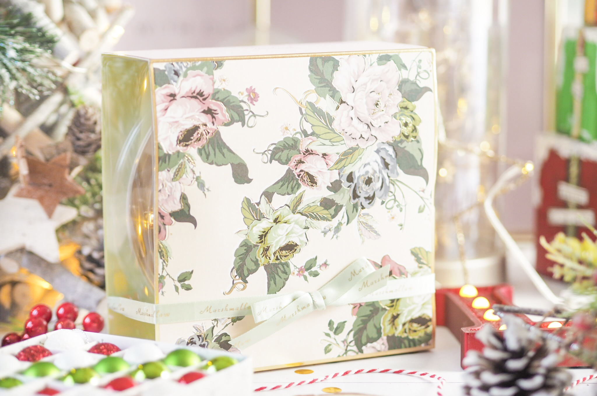 MOR Teacup Candle