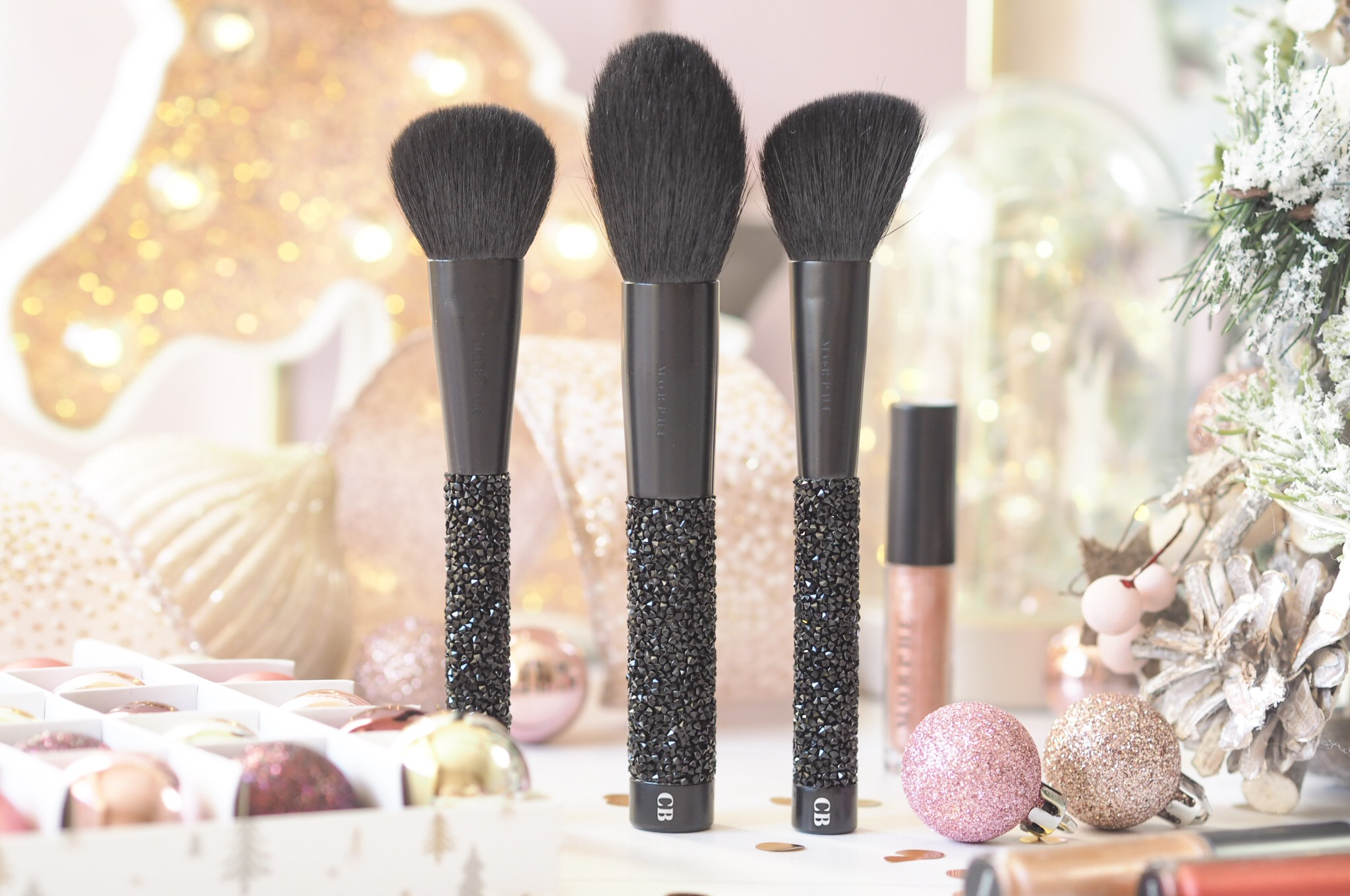 Morphe Bling Fling Brush Set
