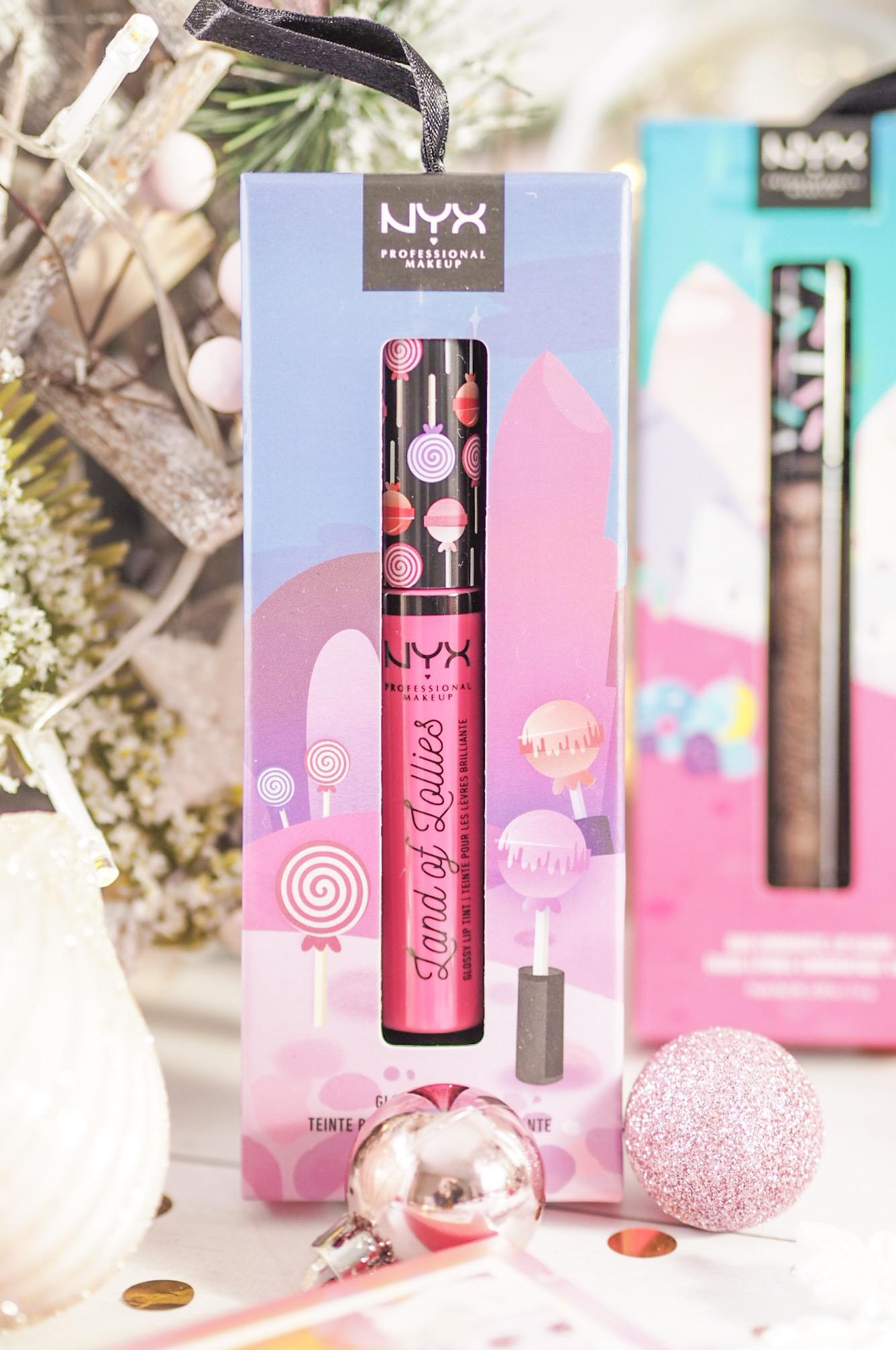 NYX Land of Lollies Lip Tint