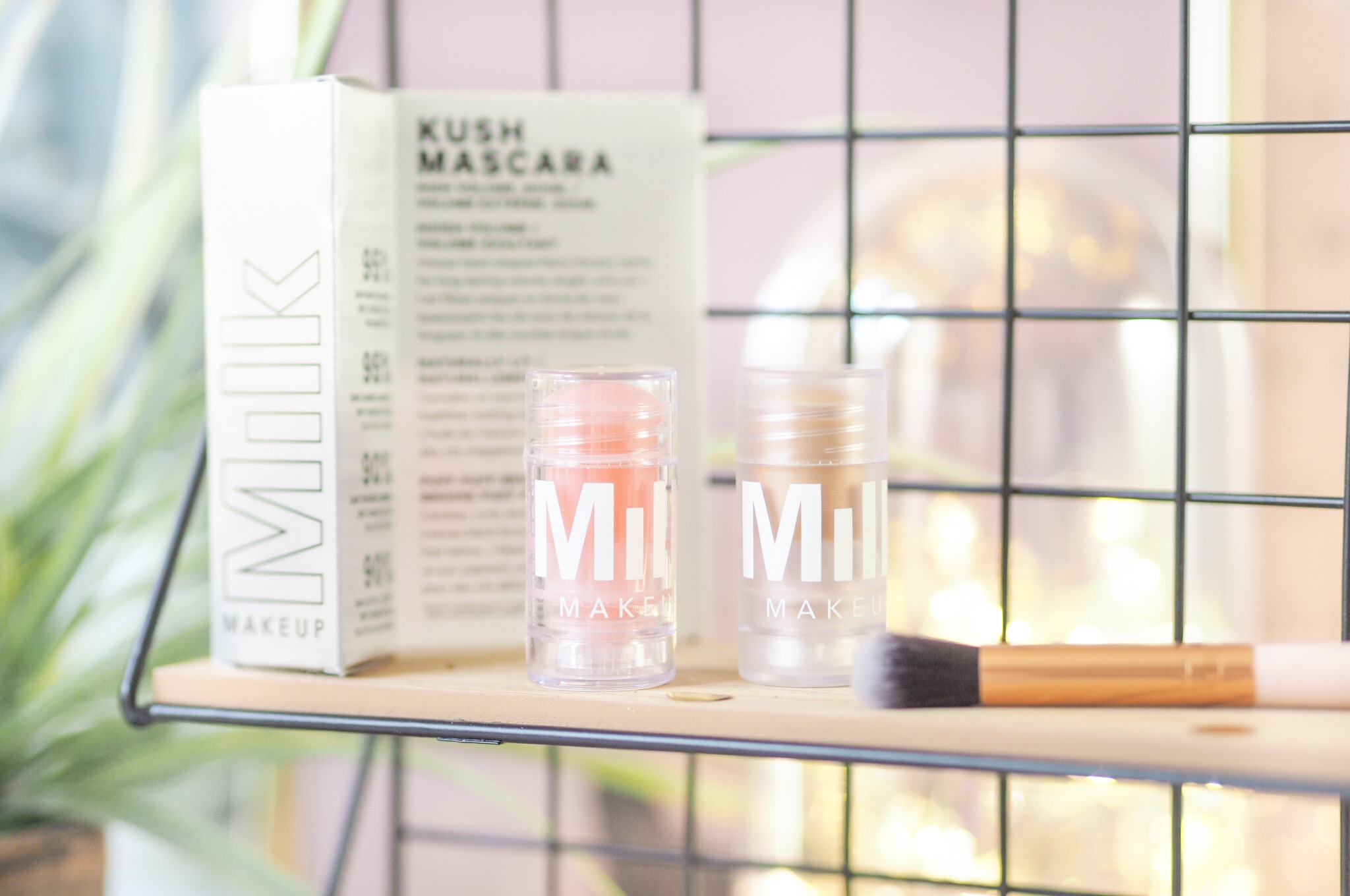 Milk Makeup Uk Launch