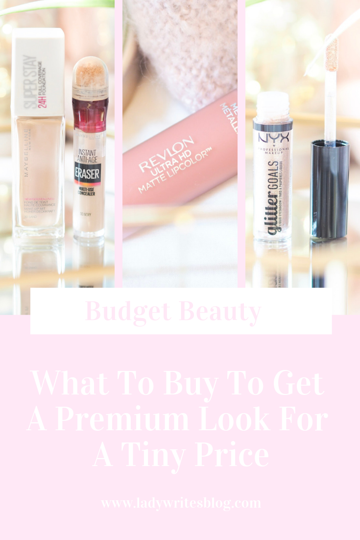 What To Buy To Get A Premium Look For A Tiny Price