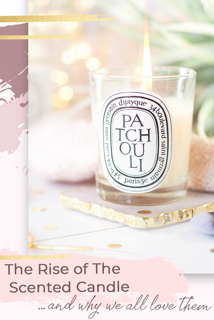 Designer Candle Review
