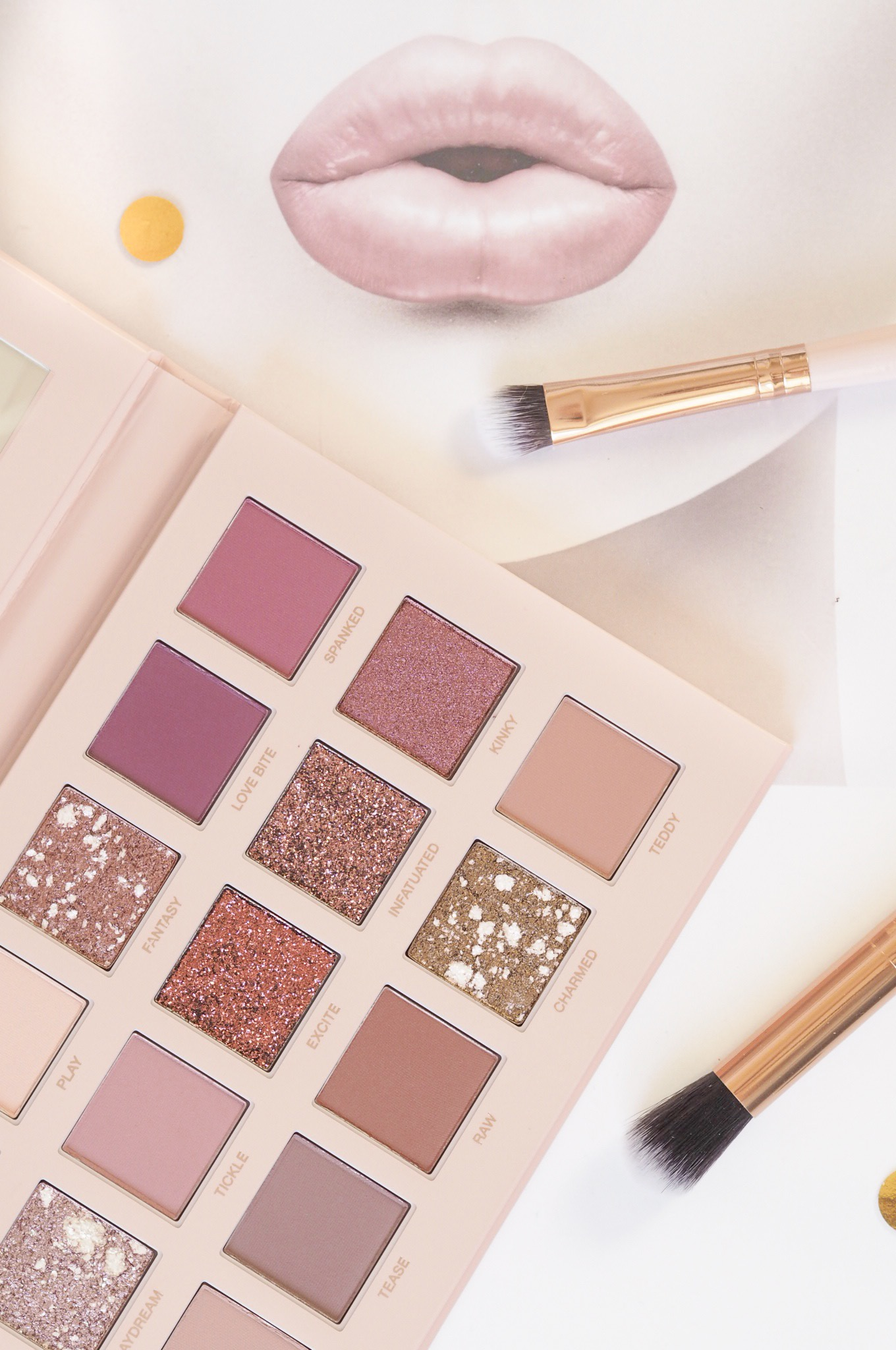 Huda Beauty New Nude Review