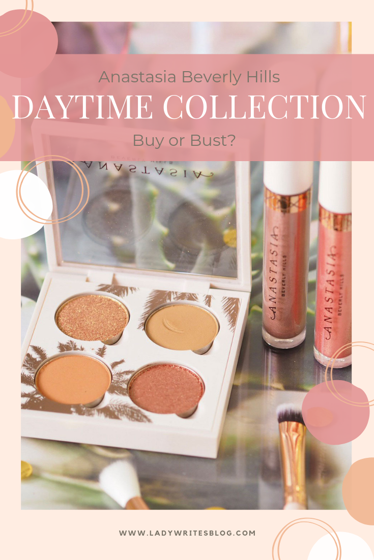 ABH Daytime Collection Review