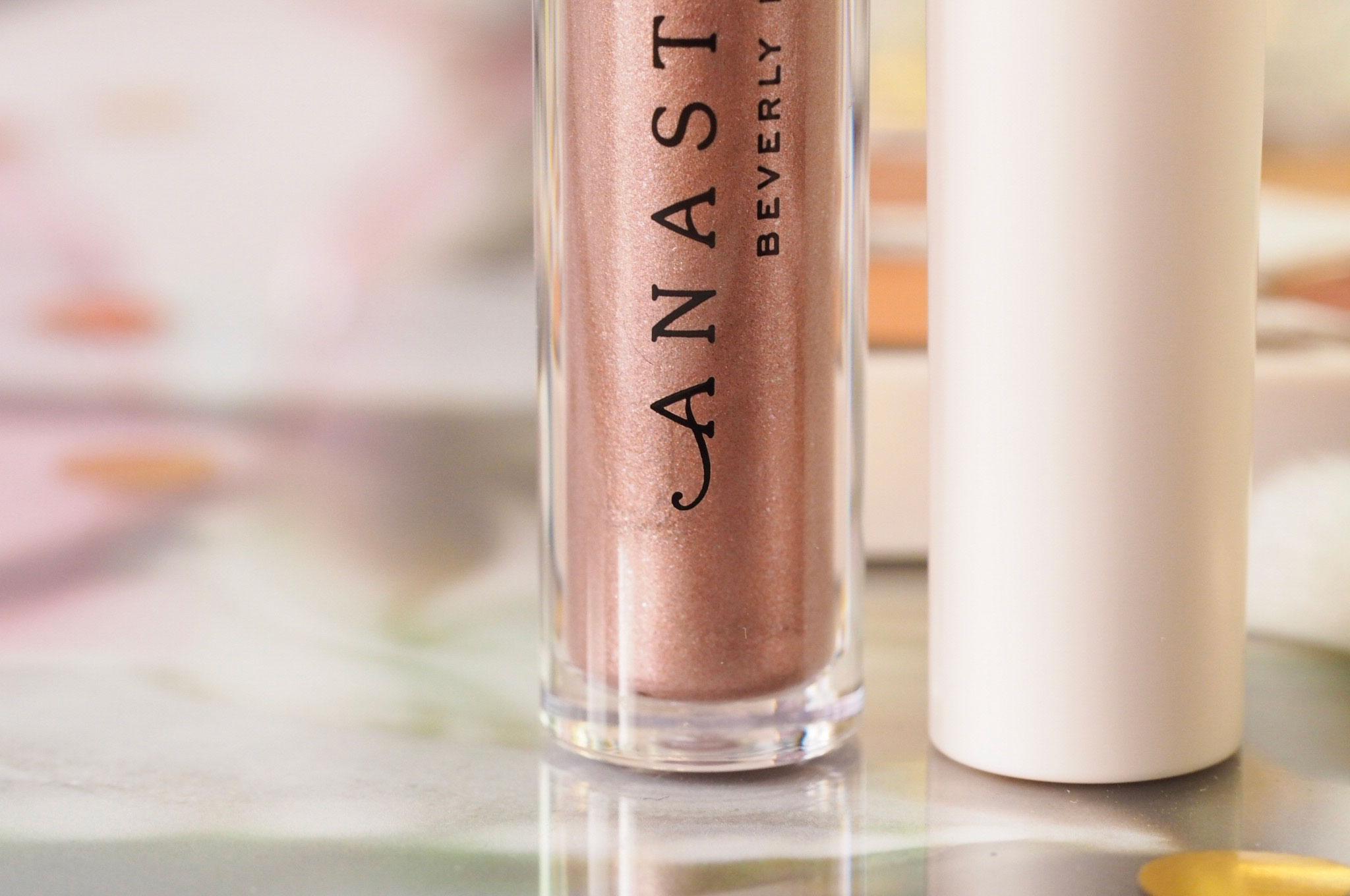 Anastasia Beverly Hills Sunset Punch Lipstick