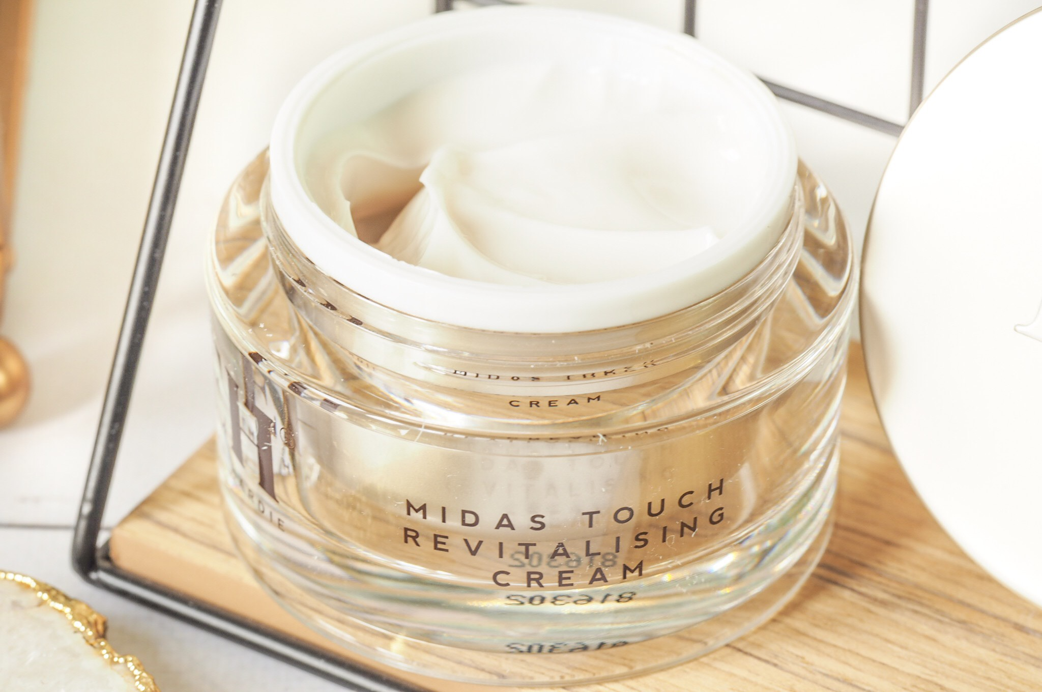 Emma Hardie Midas Touch Revitalising Cream Review