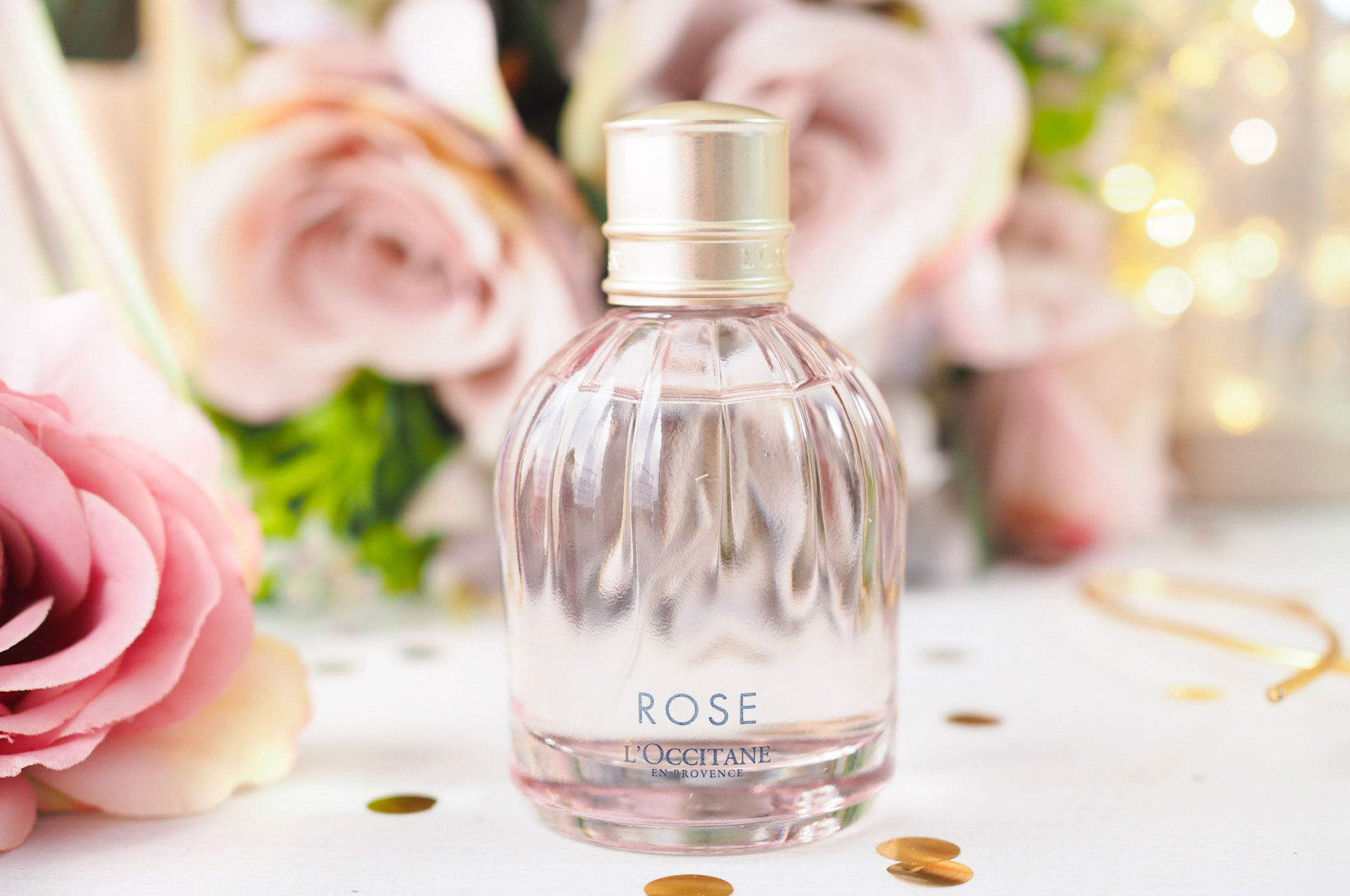 How To Give A Regular Rose Scent A Unqiue Twist