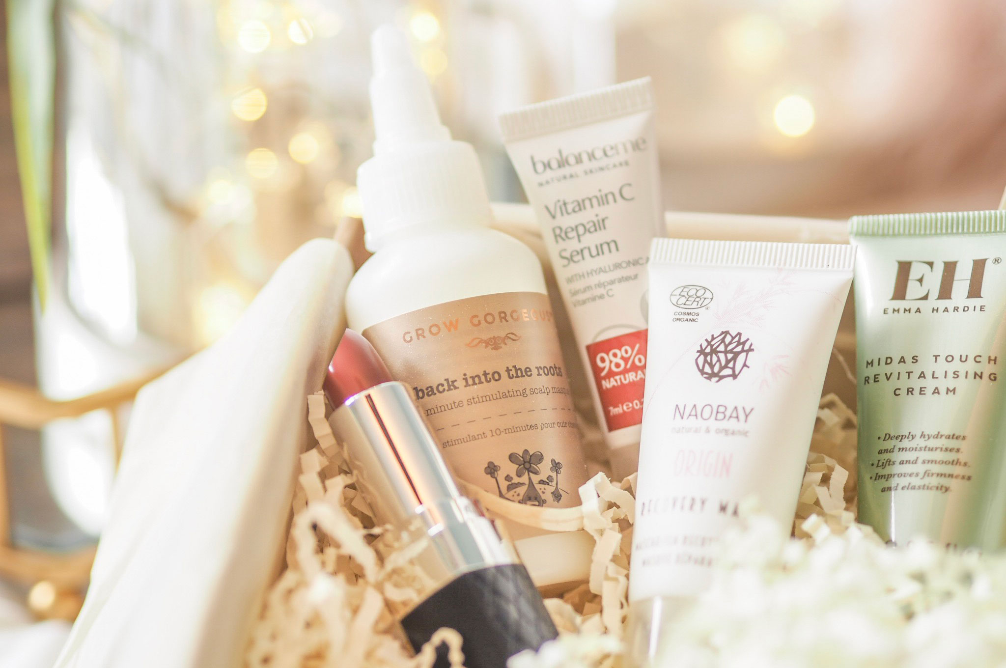 Look Fantastic Raw Edit Box Review