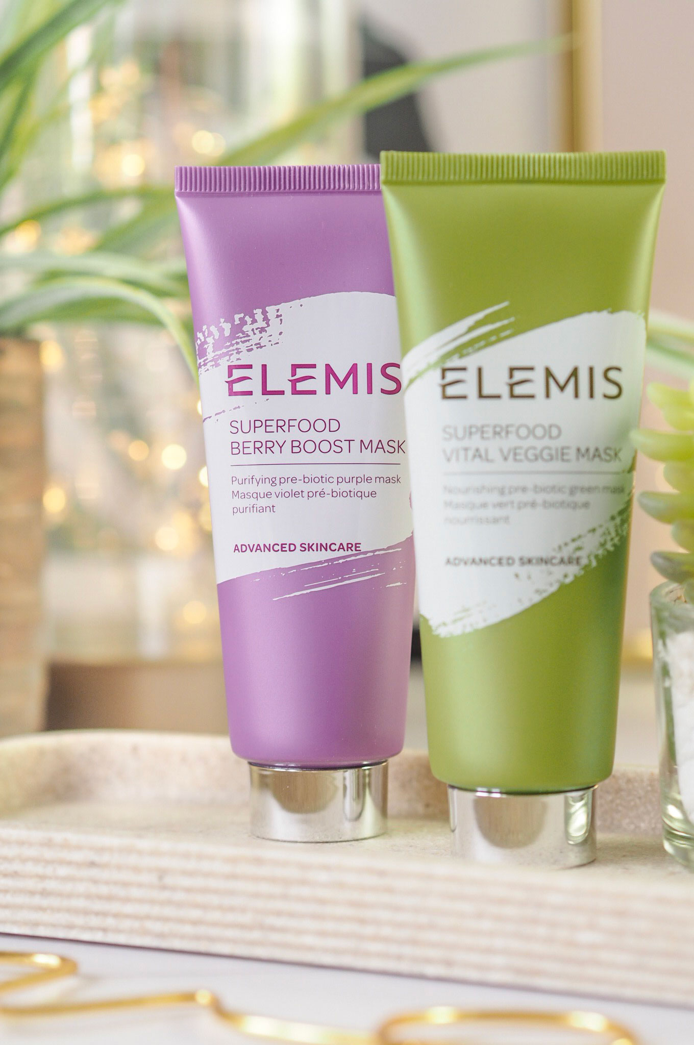 Elemis Superfood Berry Boost Mask Review