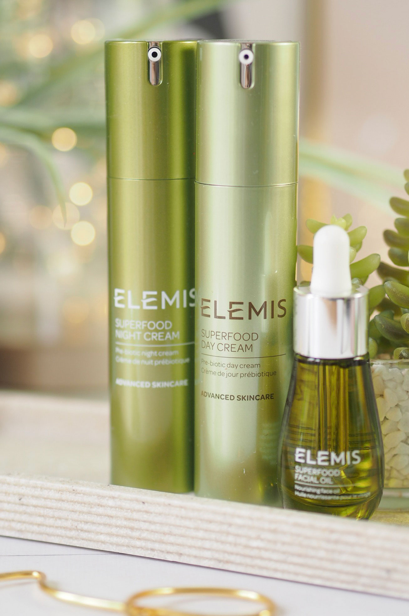 Elemis Superfood Day Cream Review