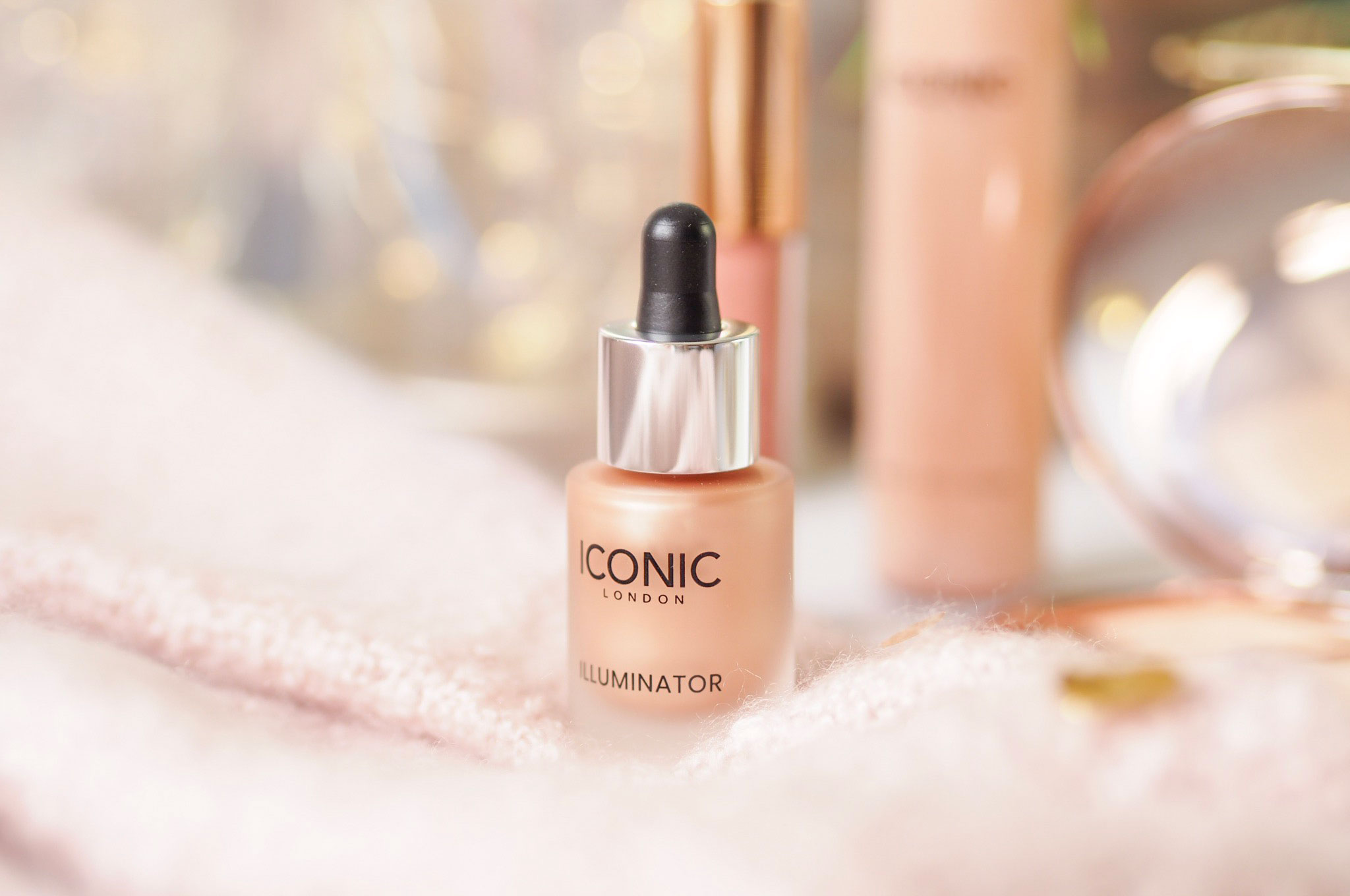 Iconic London Illuminator Drops Review