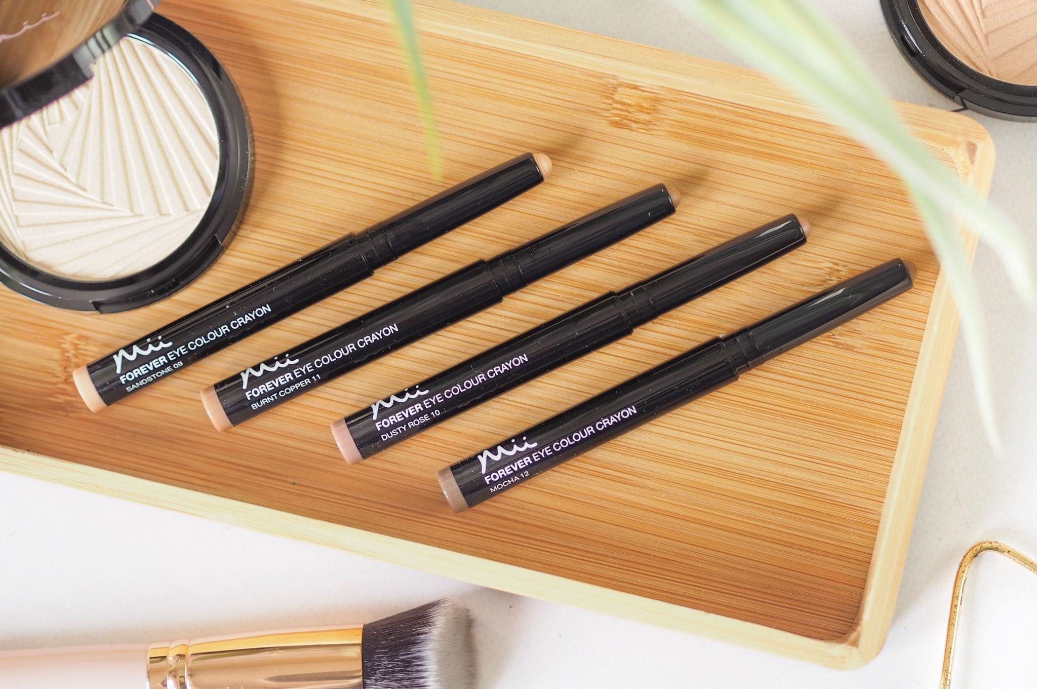 Mii Cosmetics Forever Eye Colour Crayon
