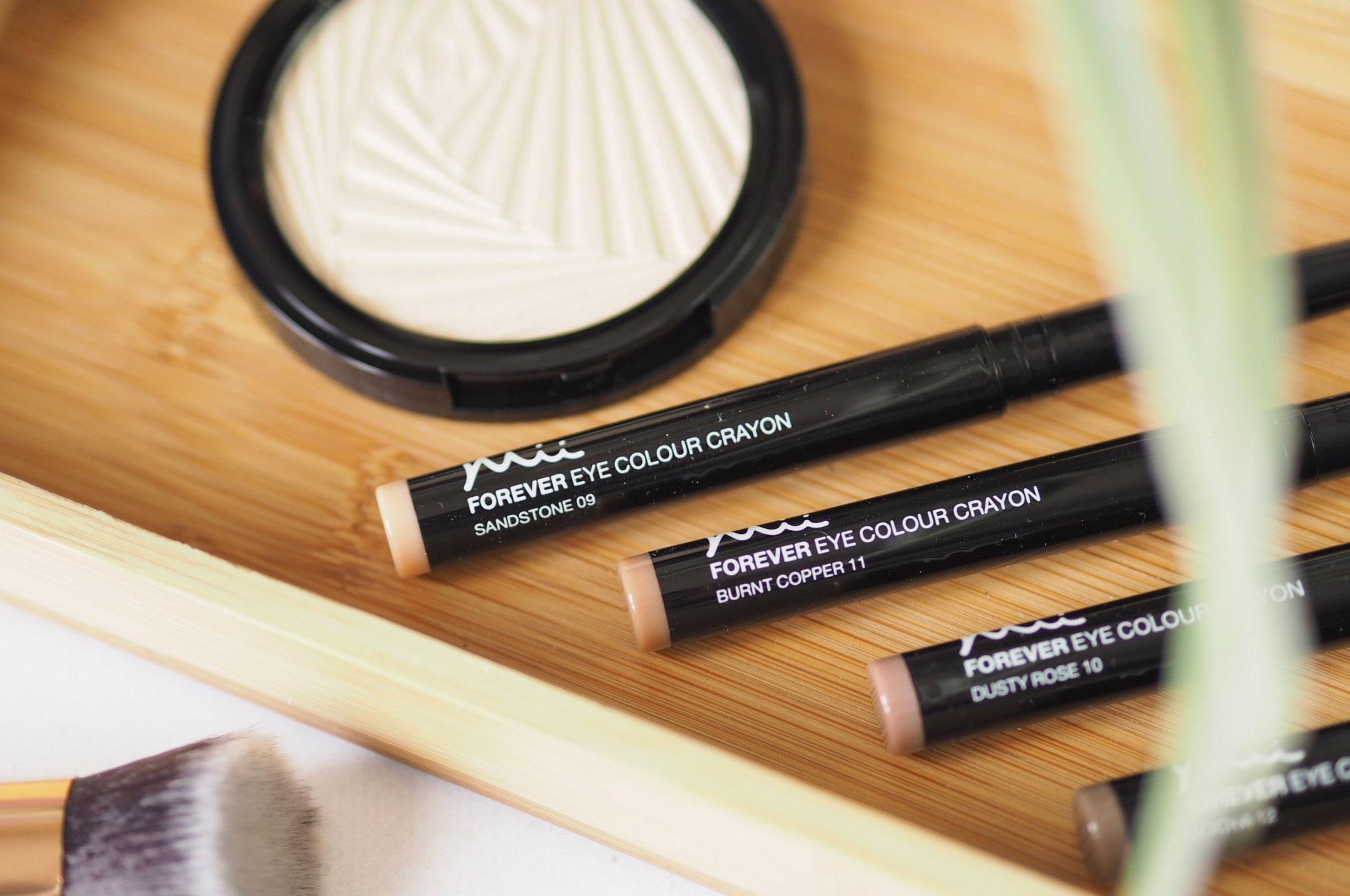 Mii Cosmetics Forever Matte Eye Colour Crayon
