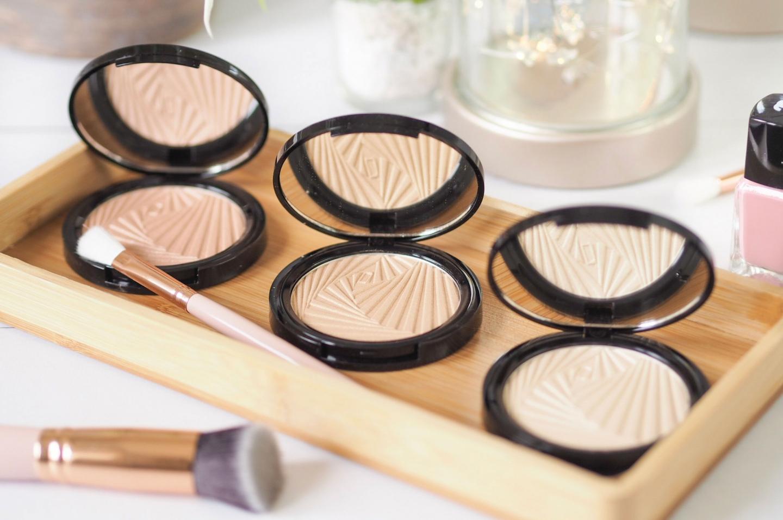 Mii Cosmetics Light Loving Illuminator Highlighters Review