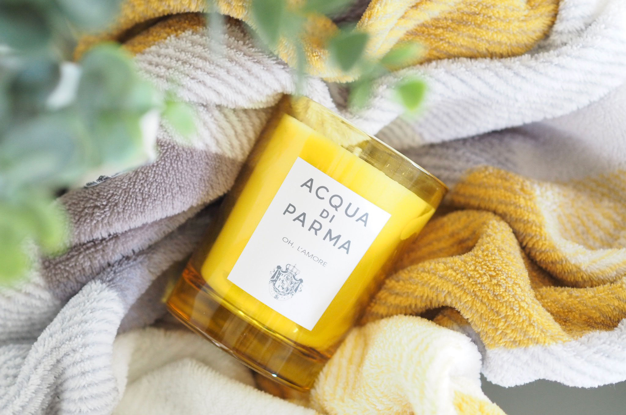 Acqua di Parma Oh L'Amore Review