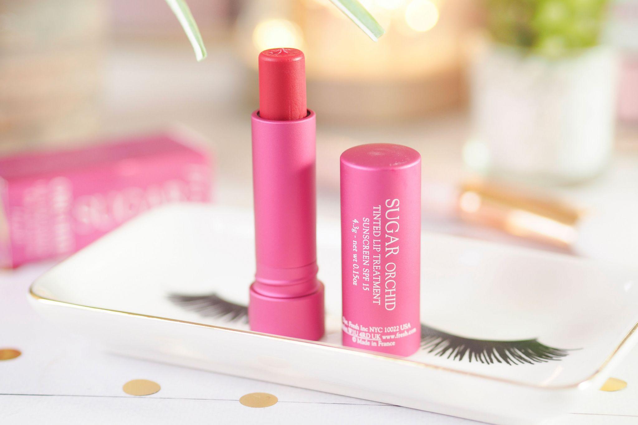 Fresh Sugar Orchid Tinted Lip Treatment