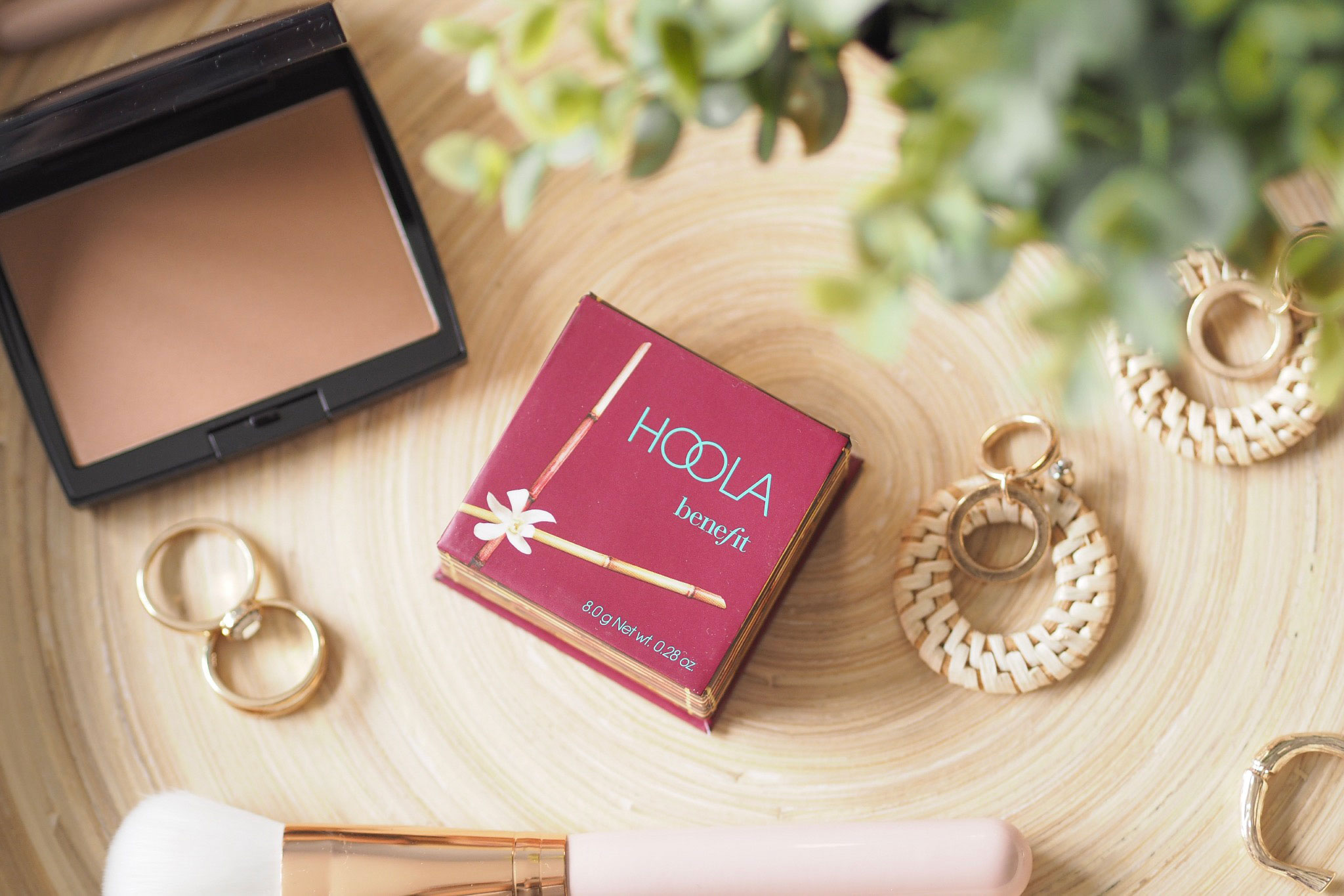 Benefit Hoola bronzer for cool toned skin