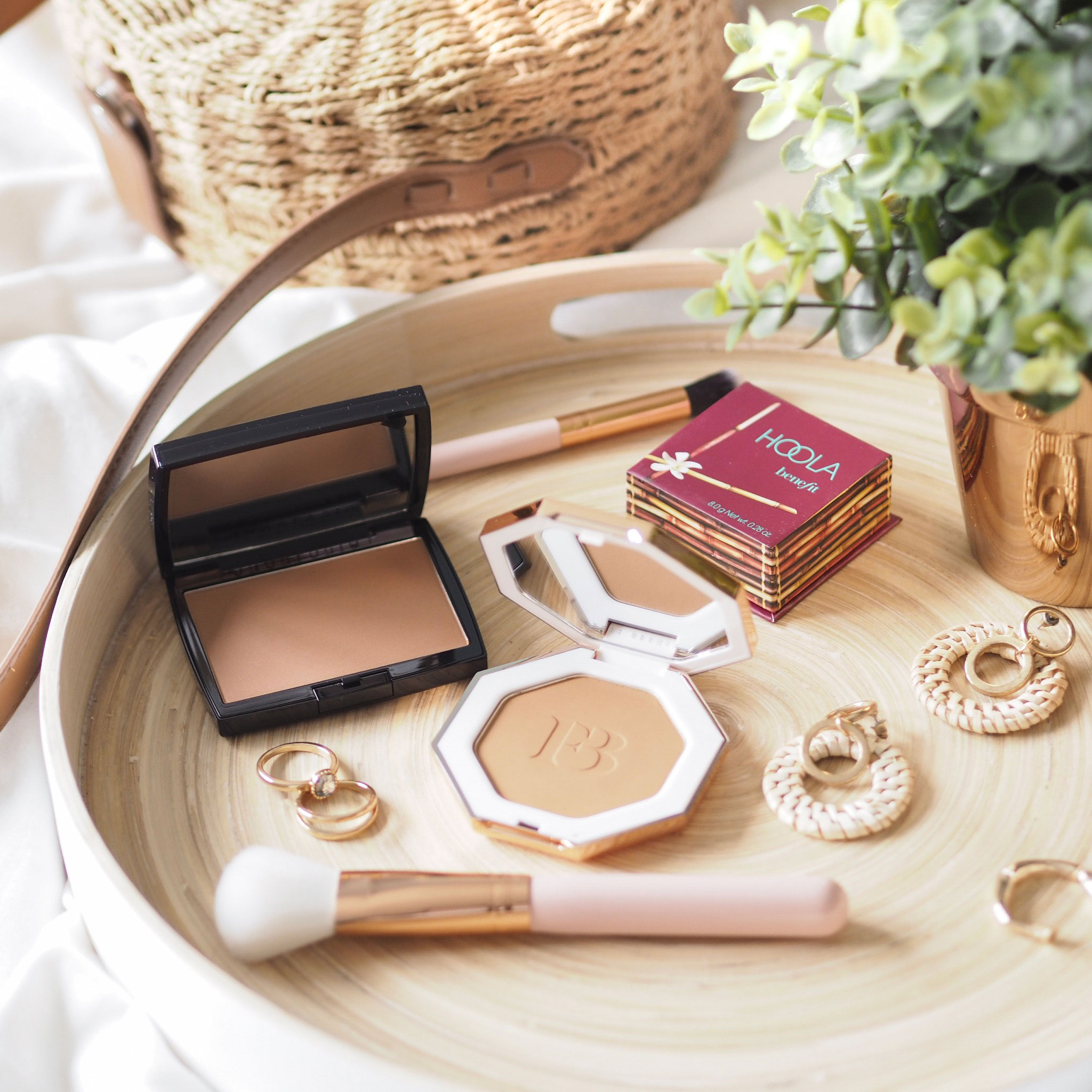 Bronzers For Cool Toned Skin