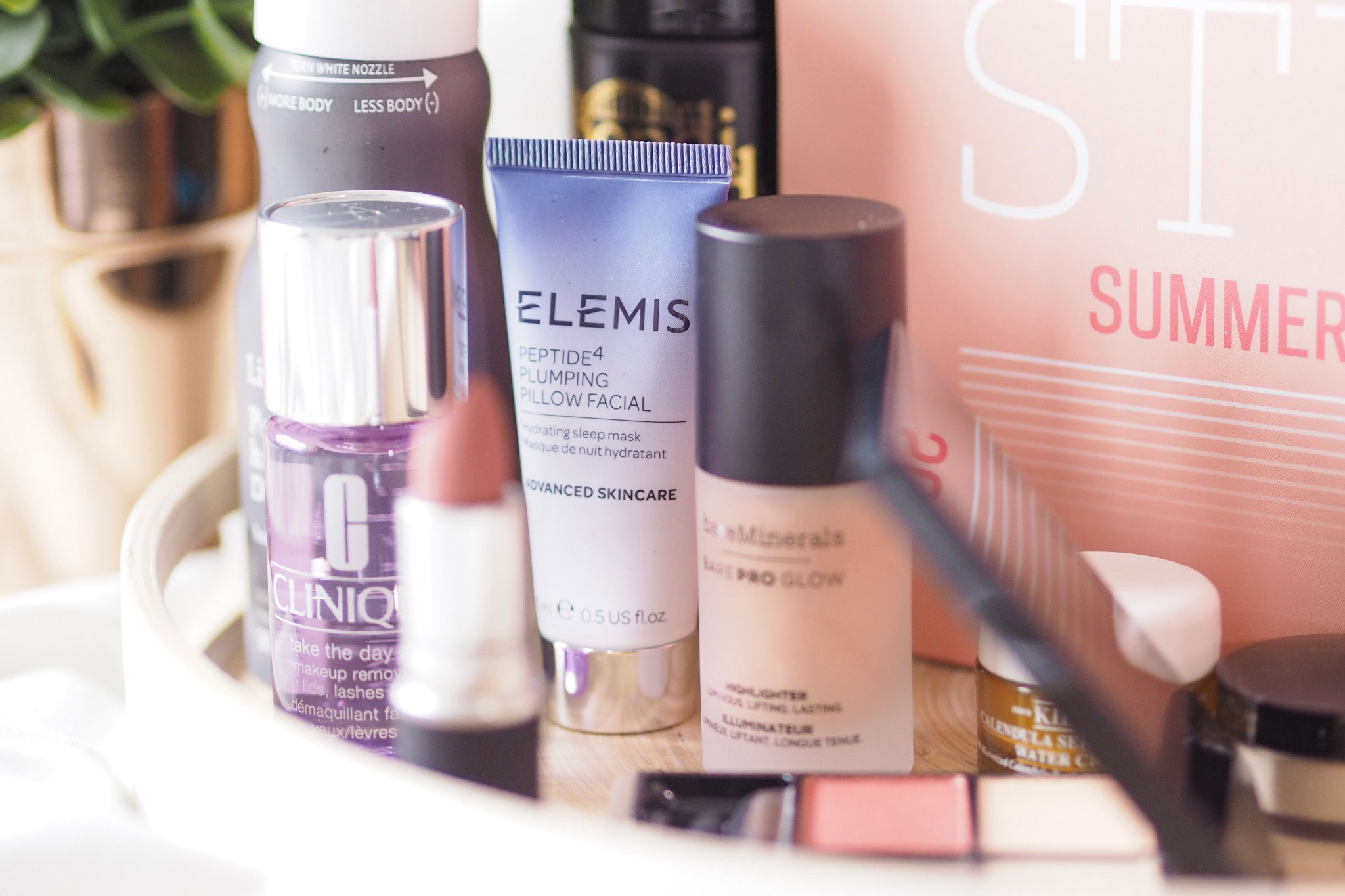 Latest in Beauty and Sunday Times Style Box Review