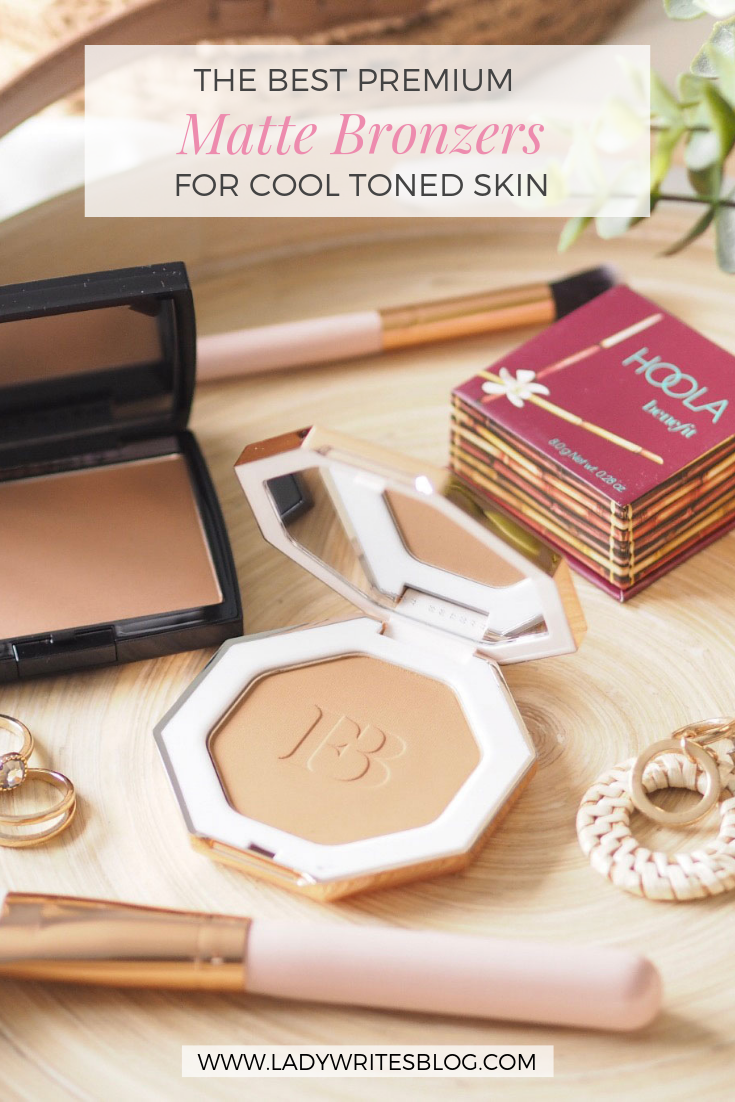 The Best Premium Matte Bronzers For Cool Toned Skin