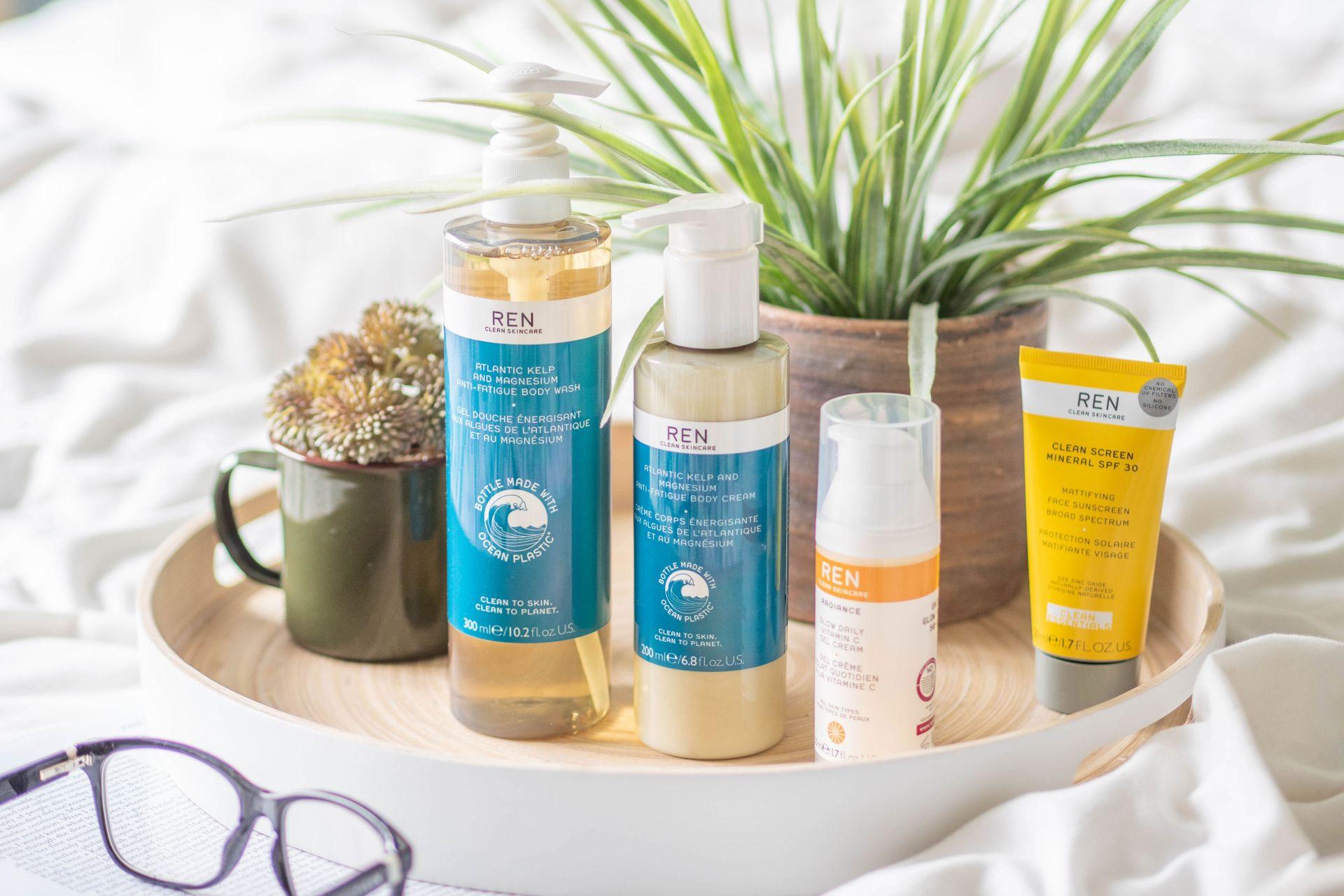 Brand Focus REN Clean Skincare