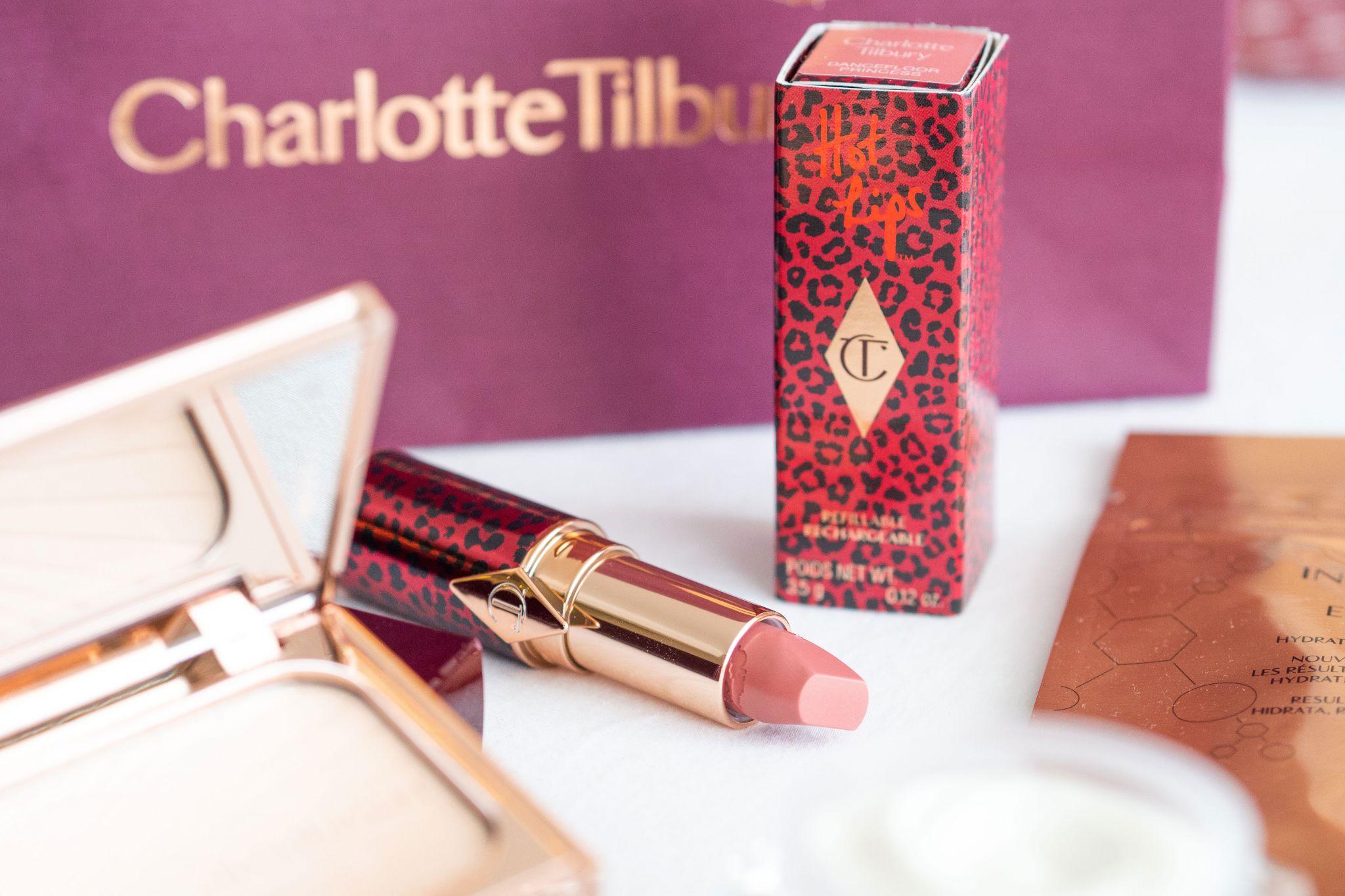Charlotte Tilbury Summer Essentials