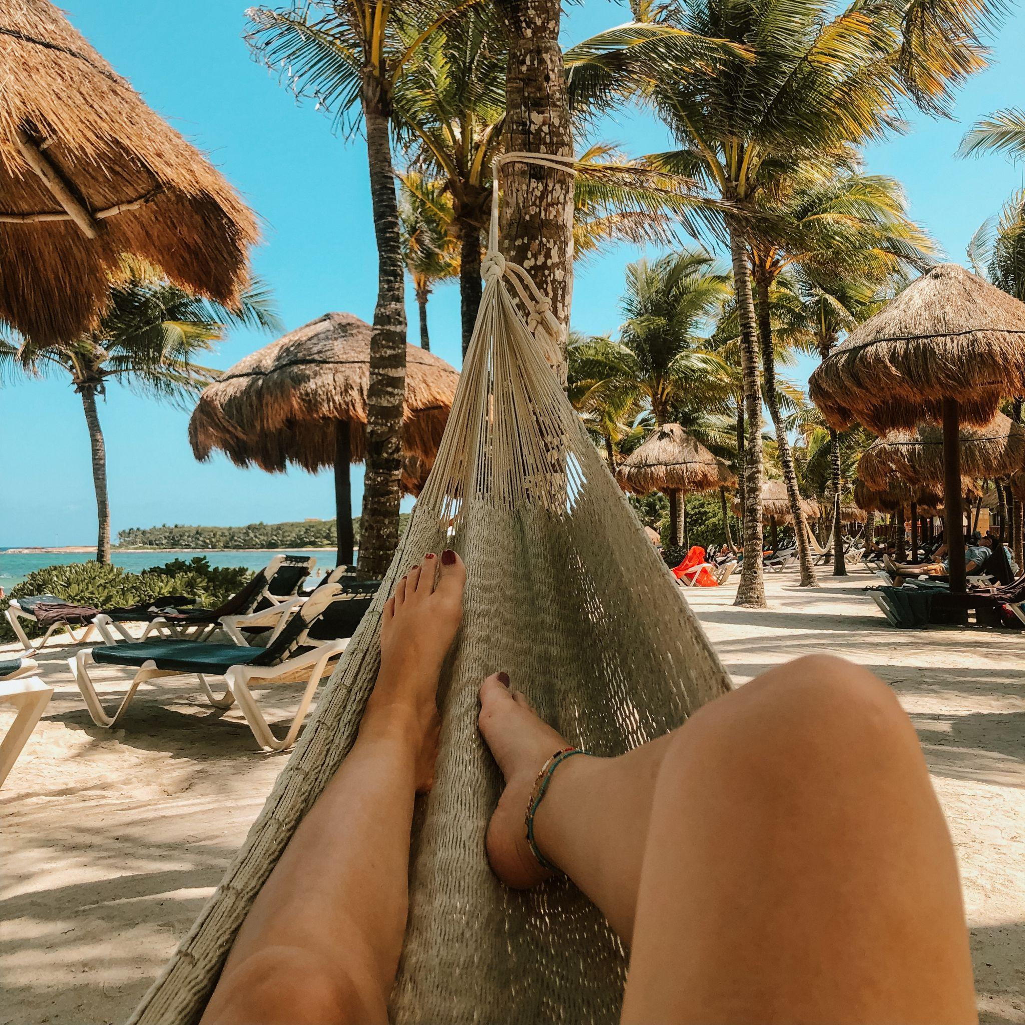 Honeymoon in Mexico at TRS Yucatan Beach