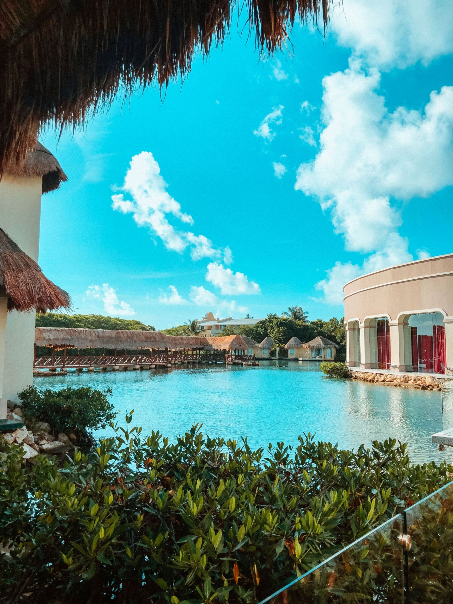 Our Honeymoon at TRS Yucatan in Mexico