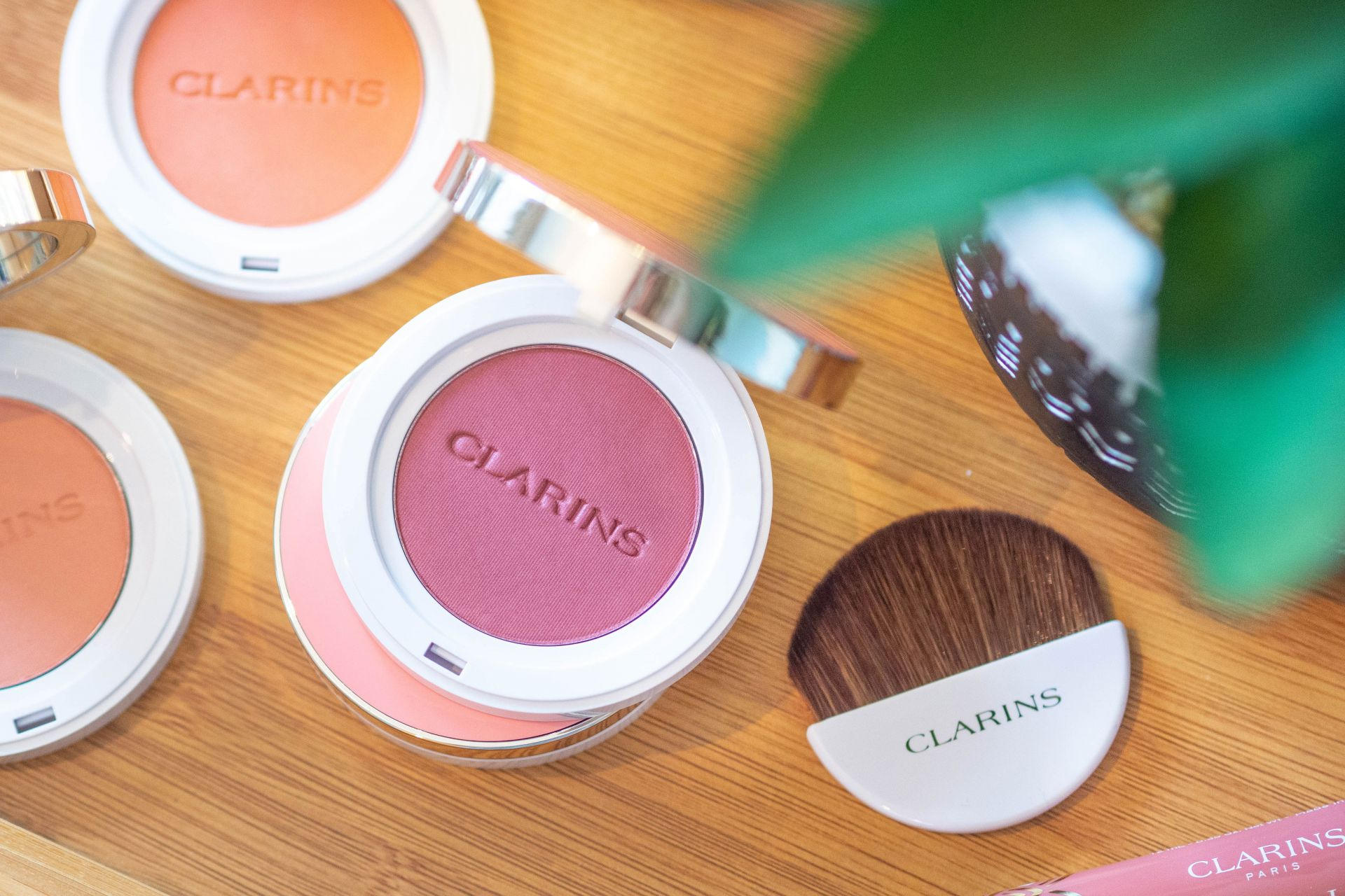 Clarins Autumn Collection 2019